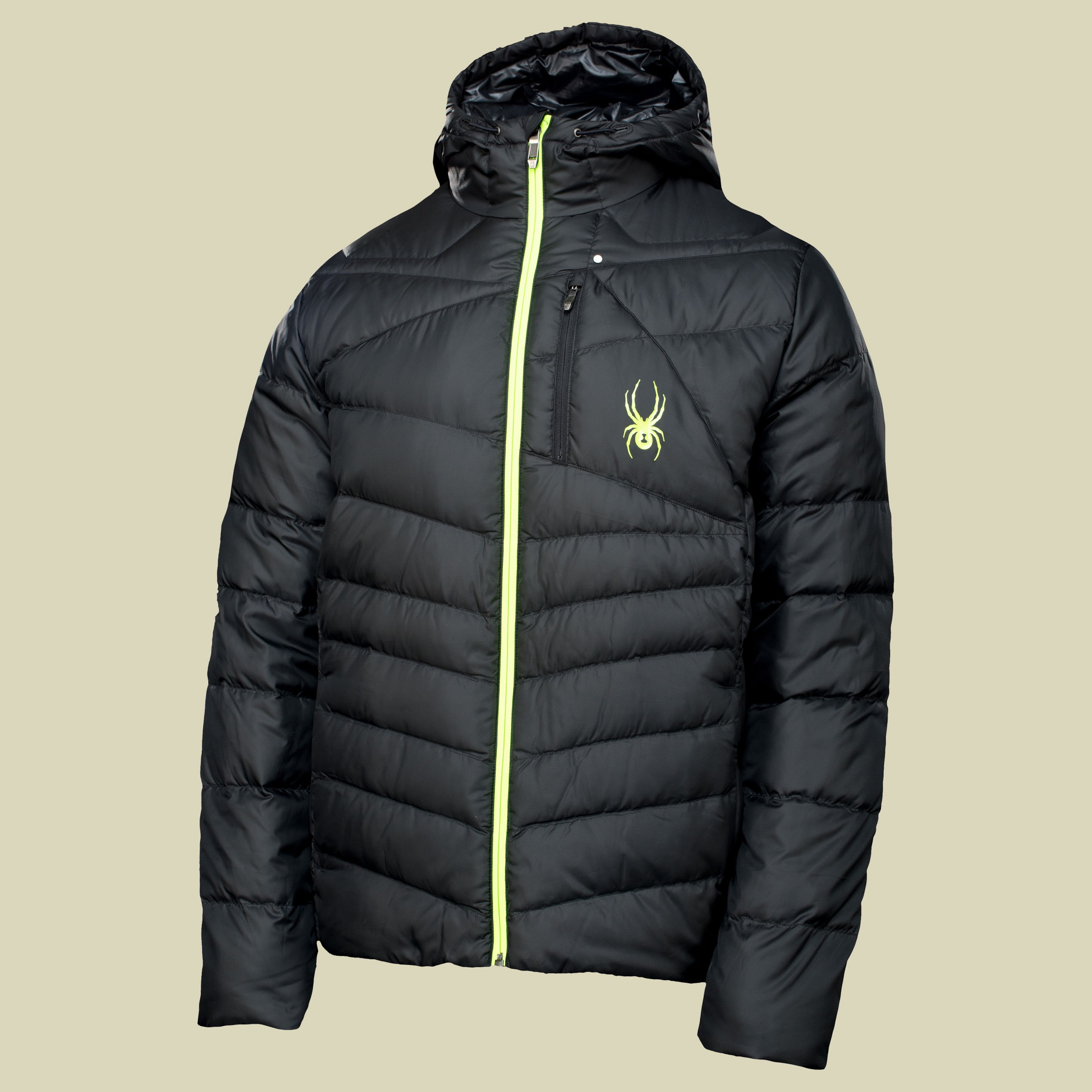 Dolomite Hoody Down Jacket Men