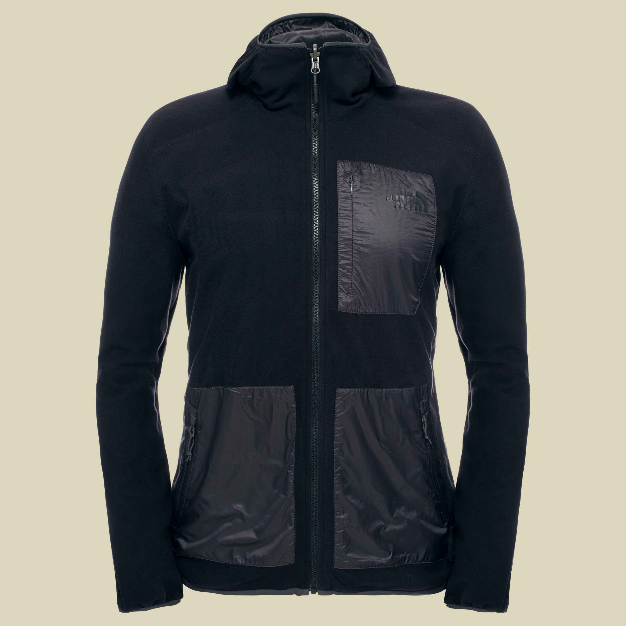Wilkens Reversible Wind Hoodie Men