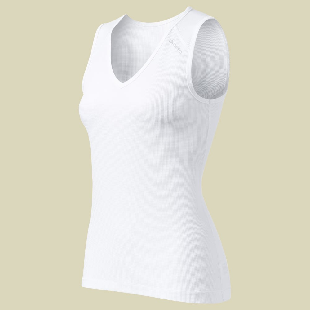 Singlet v-neck CUBIC Women 140291