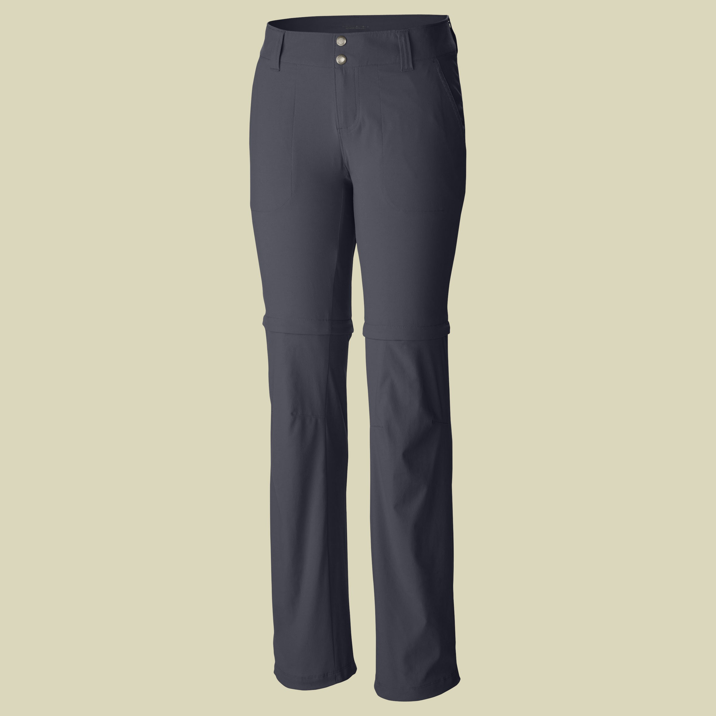 Saturday Trail II Convertible Pant Women