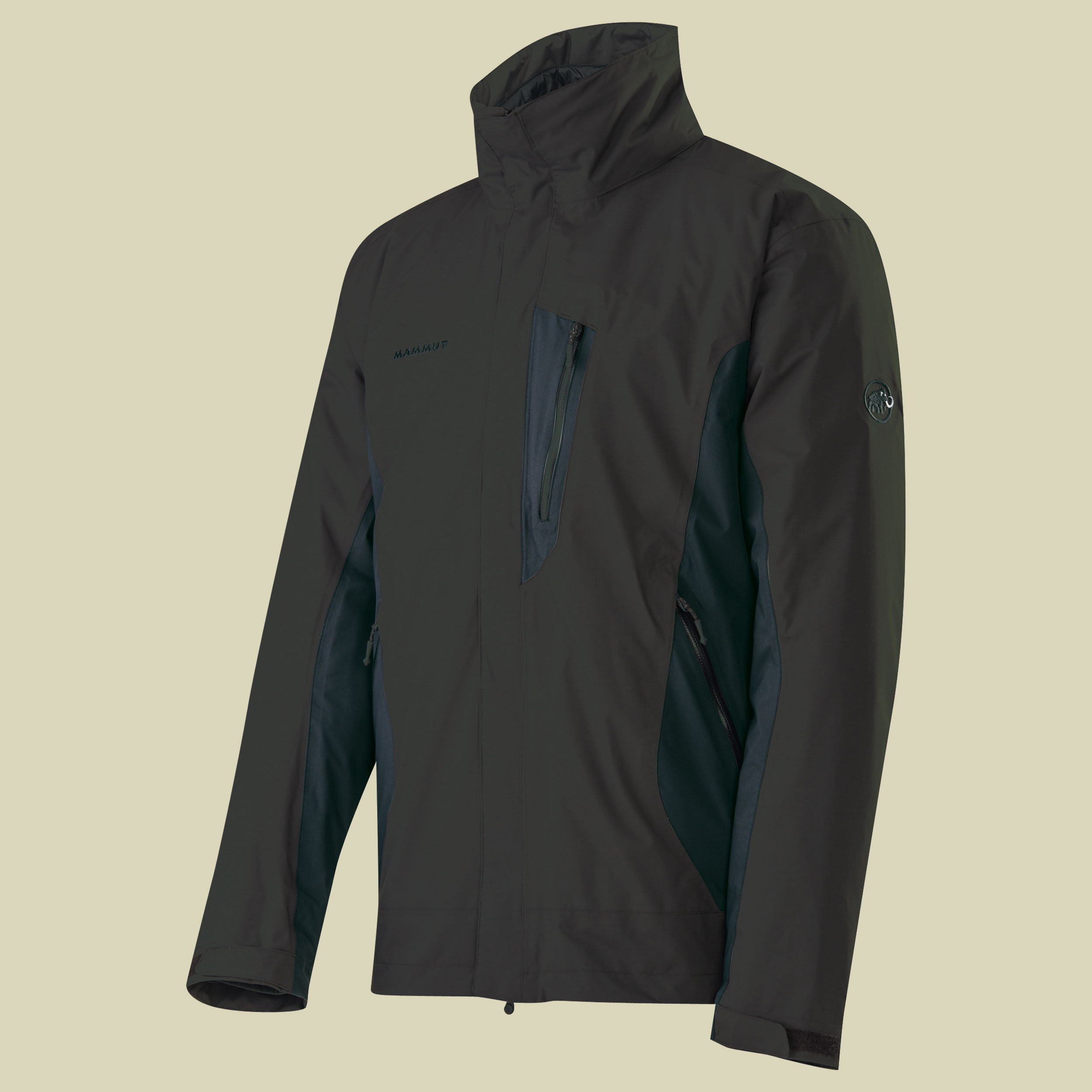 Kian 4-S Jacket Men