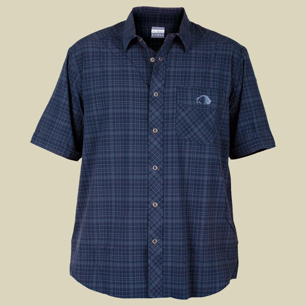 Marti SS Shirt Men