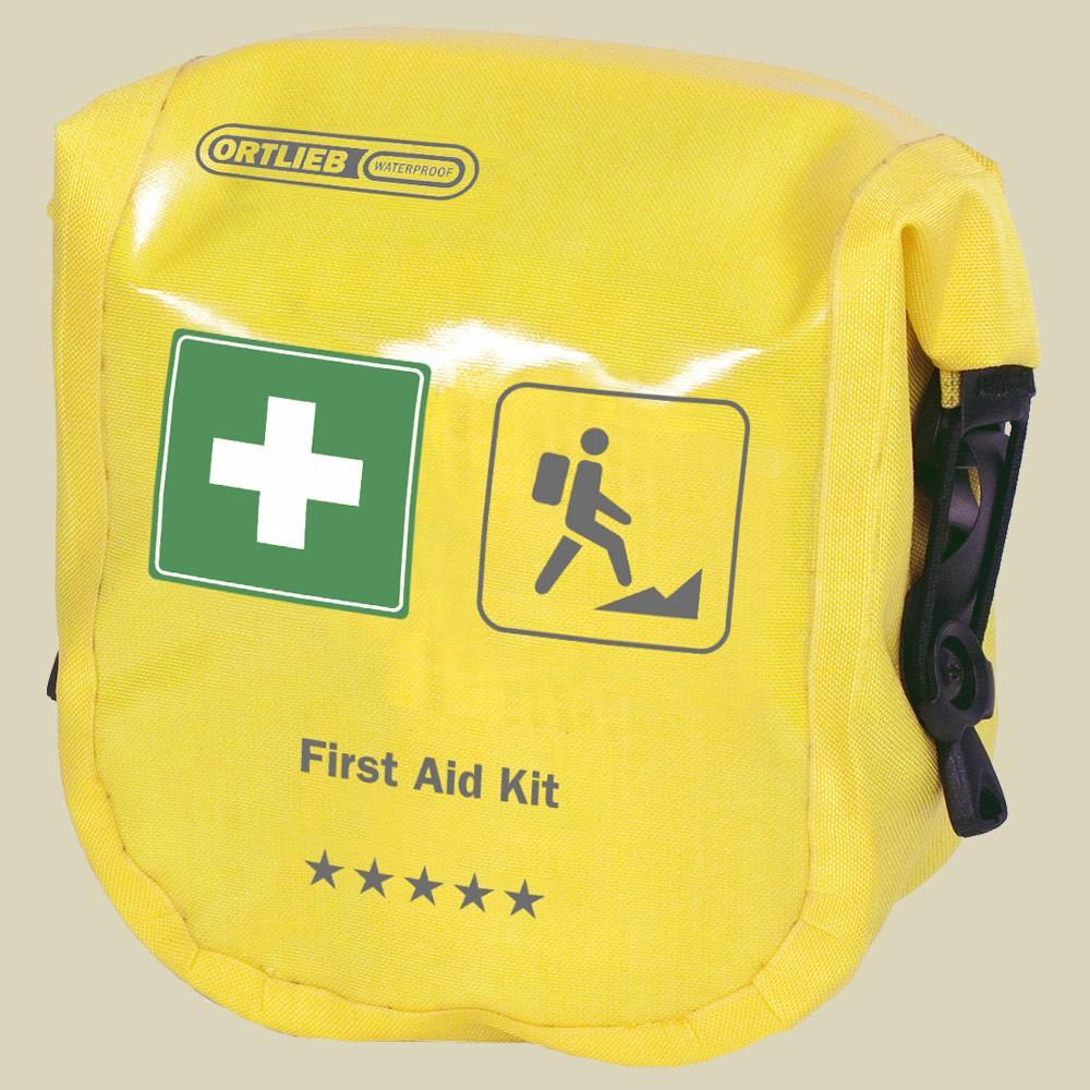 First Aid Kit Safety Level High Trekking