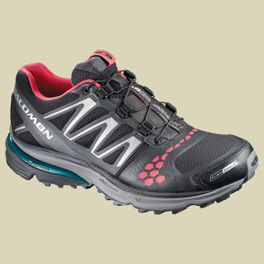 XR Crossmax Guidance CS Women