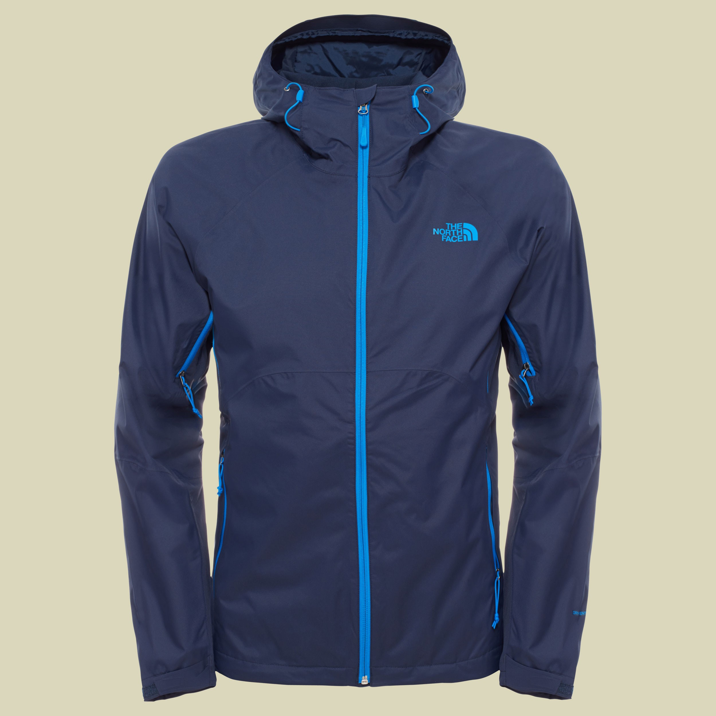 Sequence Jacket Men