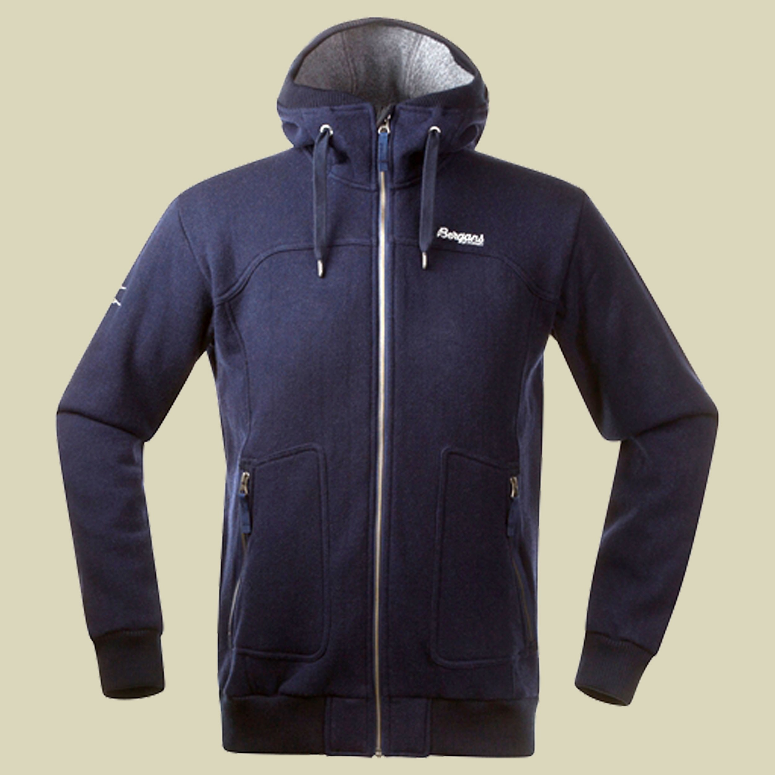 Myrull Jacket Men