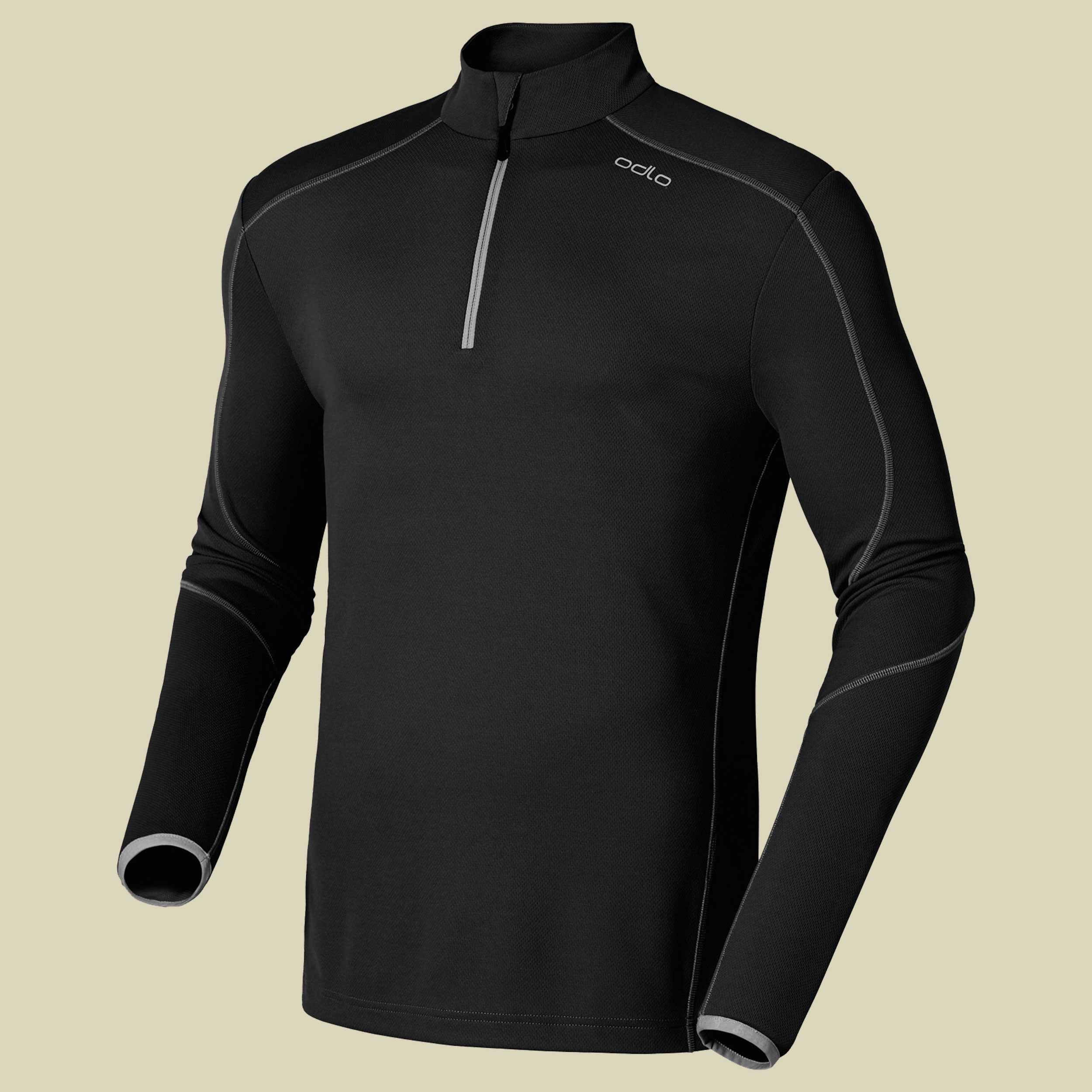Midlayer 1/2 zip La Molina Men 221592