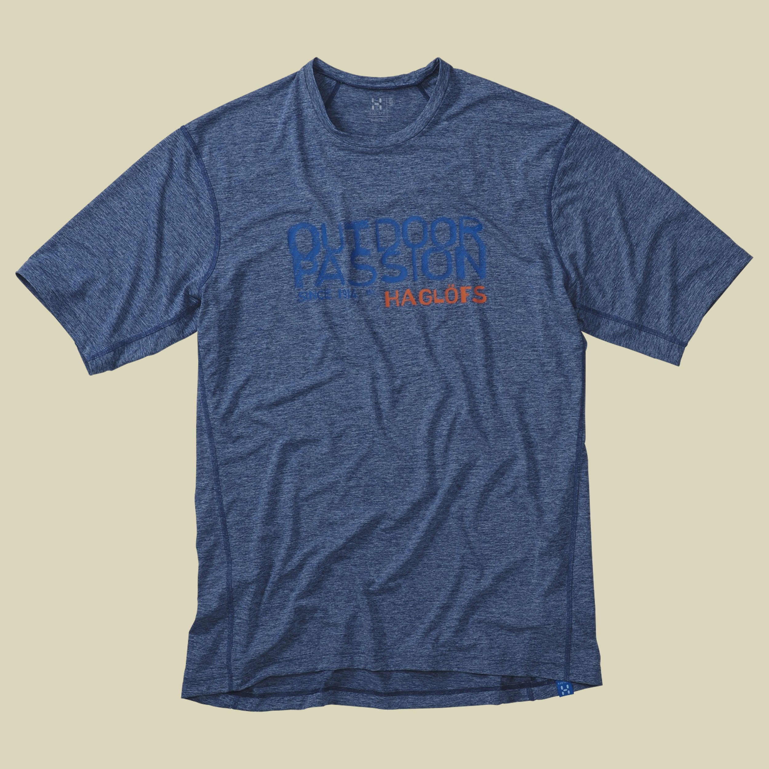 Ridge II Tee Men