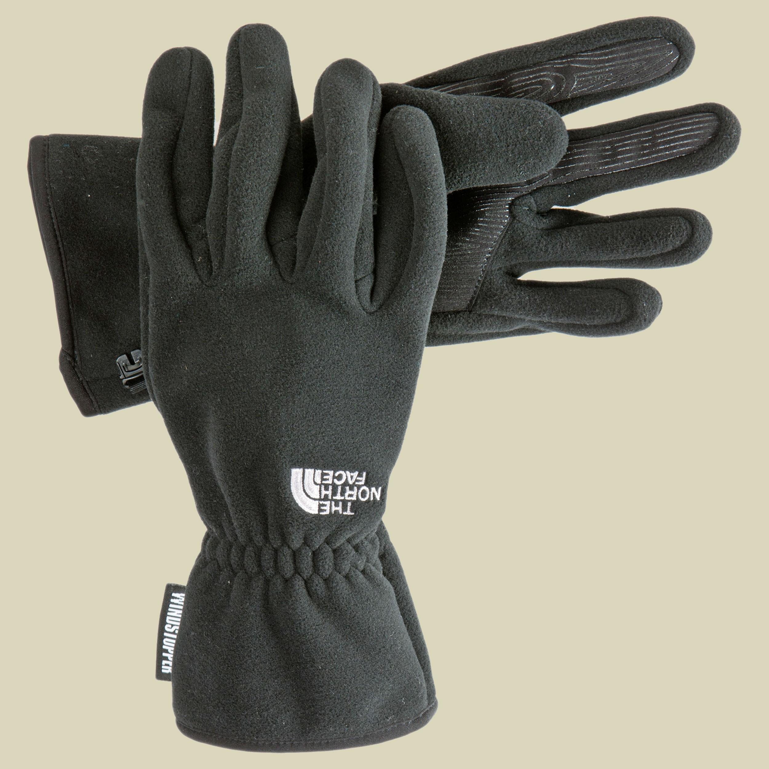 Men's Pamir Windstopper Glove