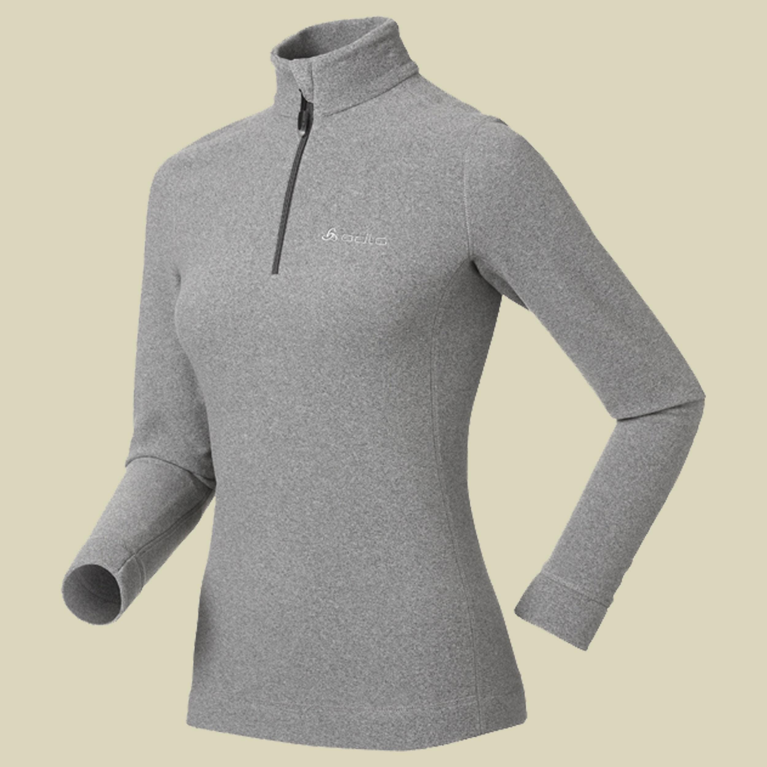 Stand-up collar 1/2 zip LA SALLE 210501