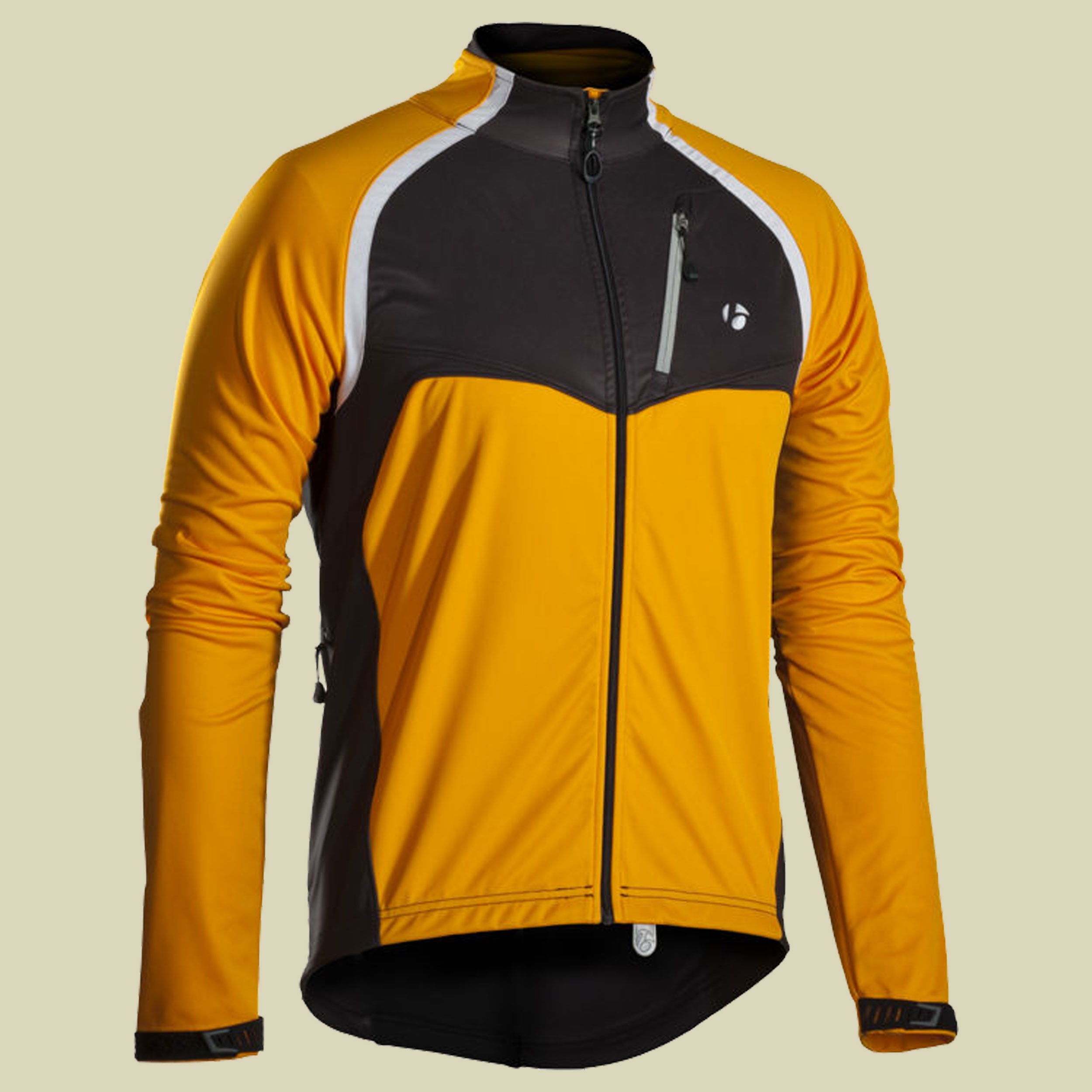 RL Thermal Softshell Jacket Men