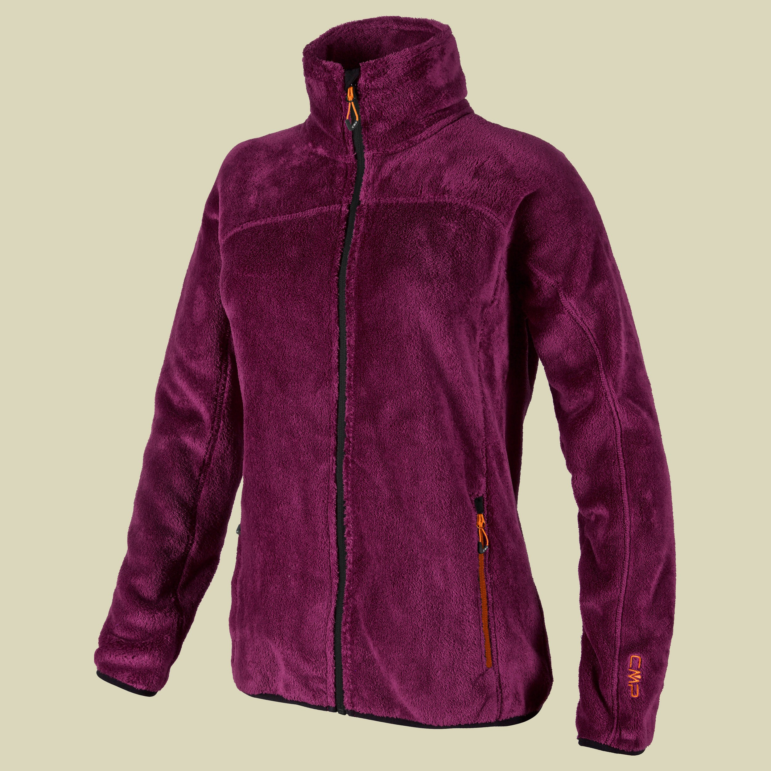 Woman Highloft Jacket 3P16606
