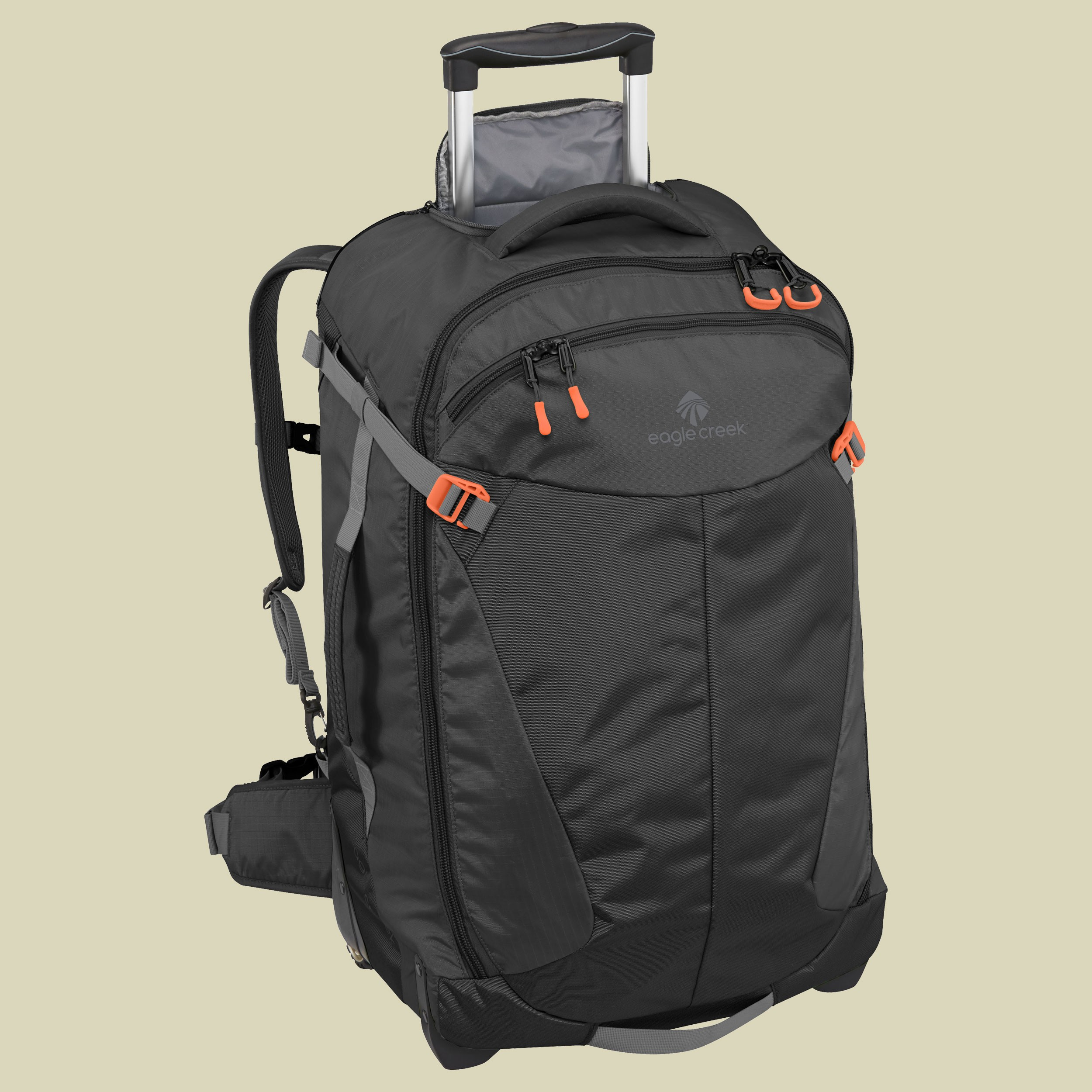 Actify Wheeled Backpack 26