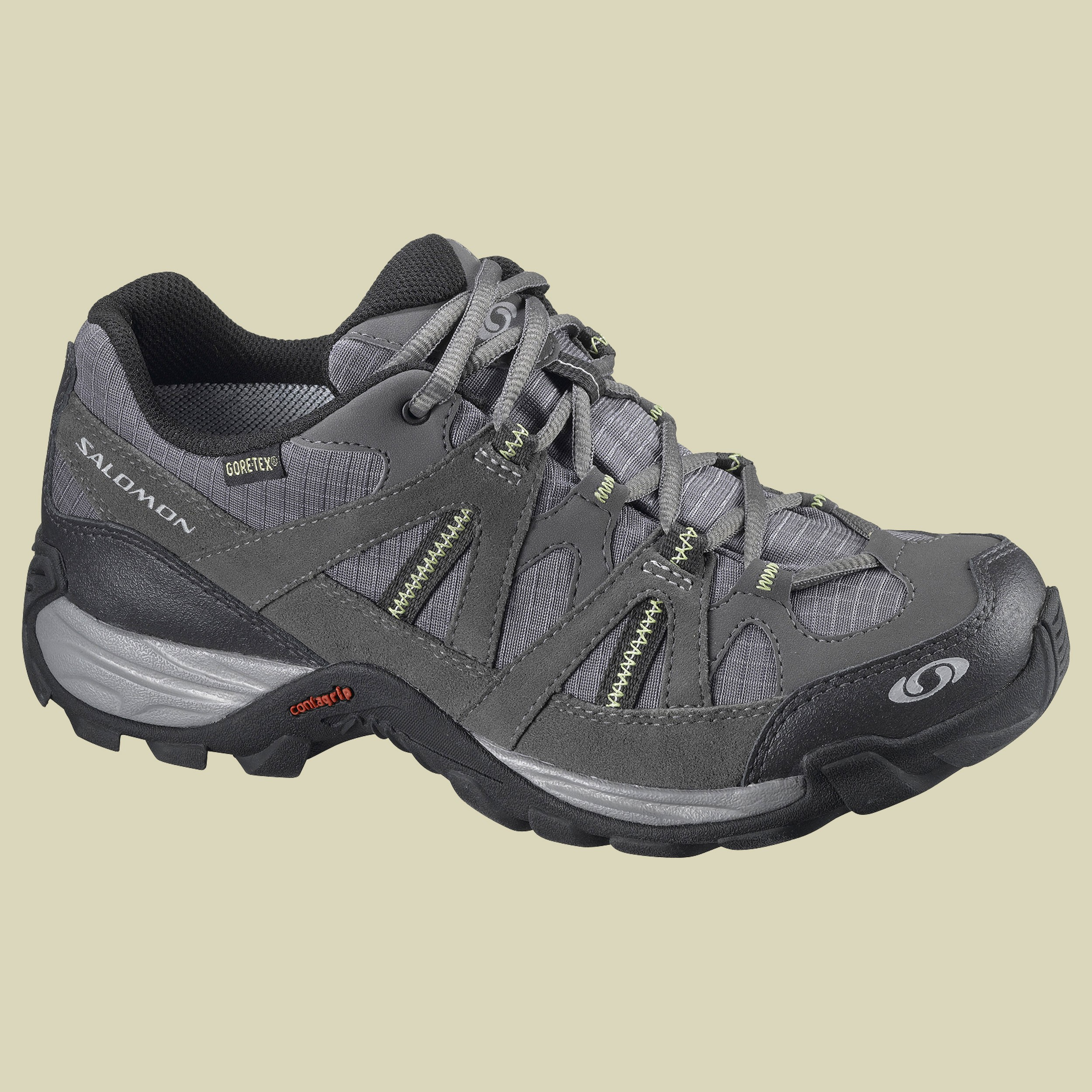 Exode Low GTX Women