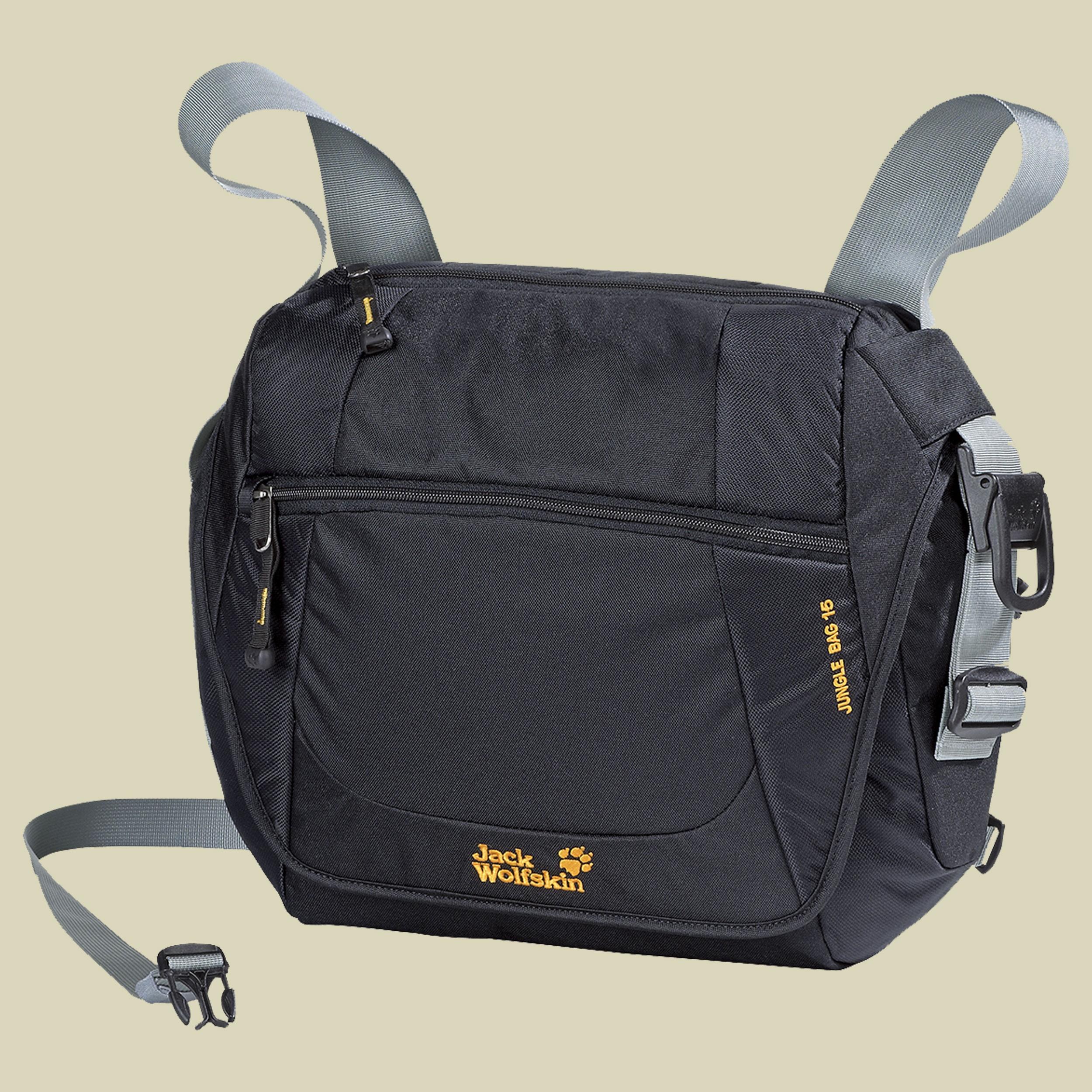 Jungle Bag 15