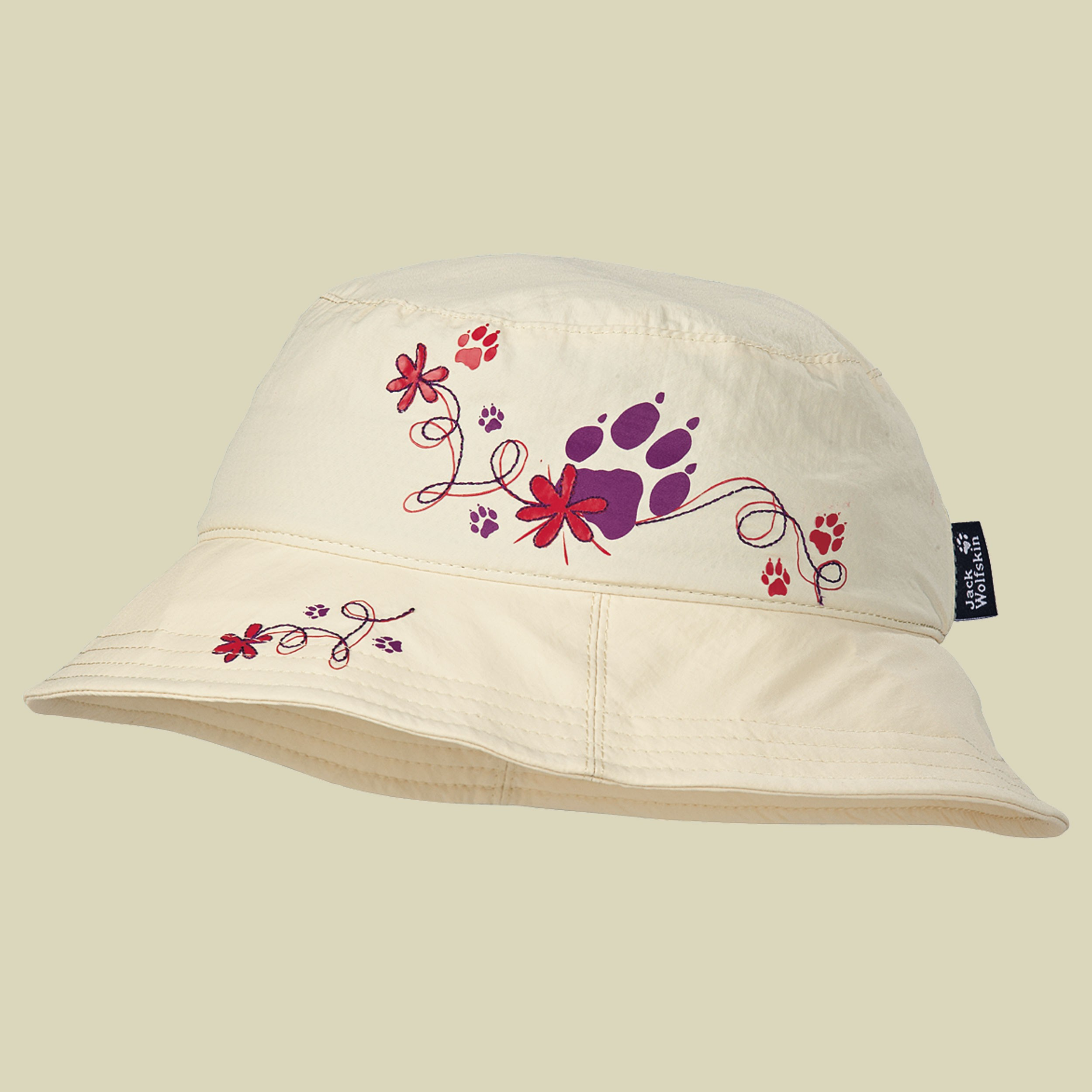 Girls Supplex Hat