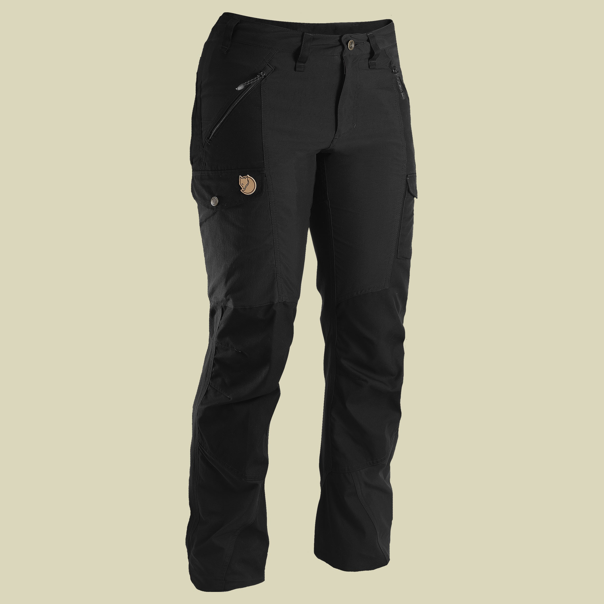 Nikka Trousers Women