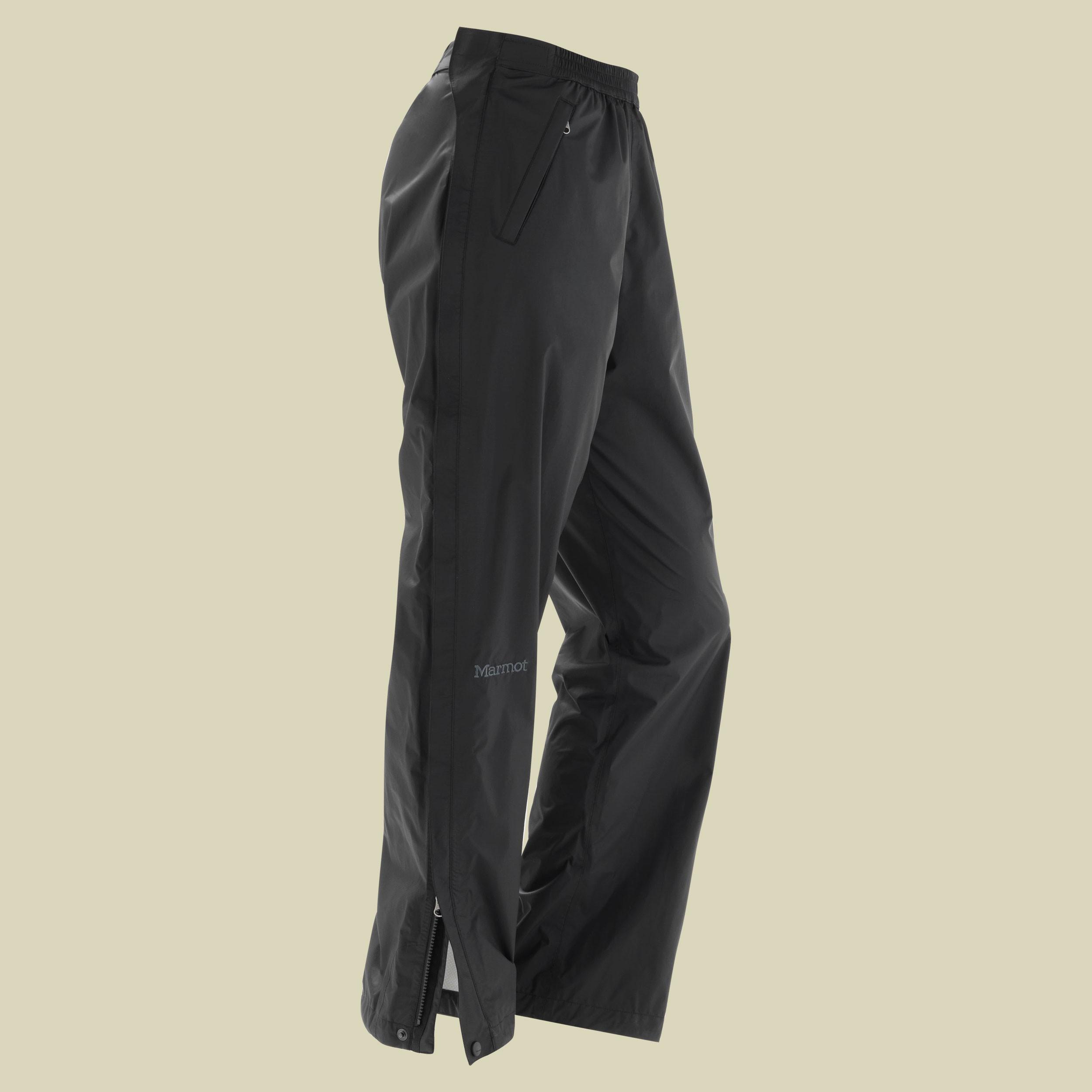 PreCip Full Zip Pant Long Women