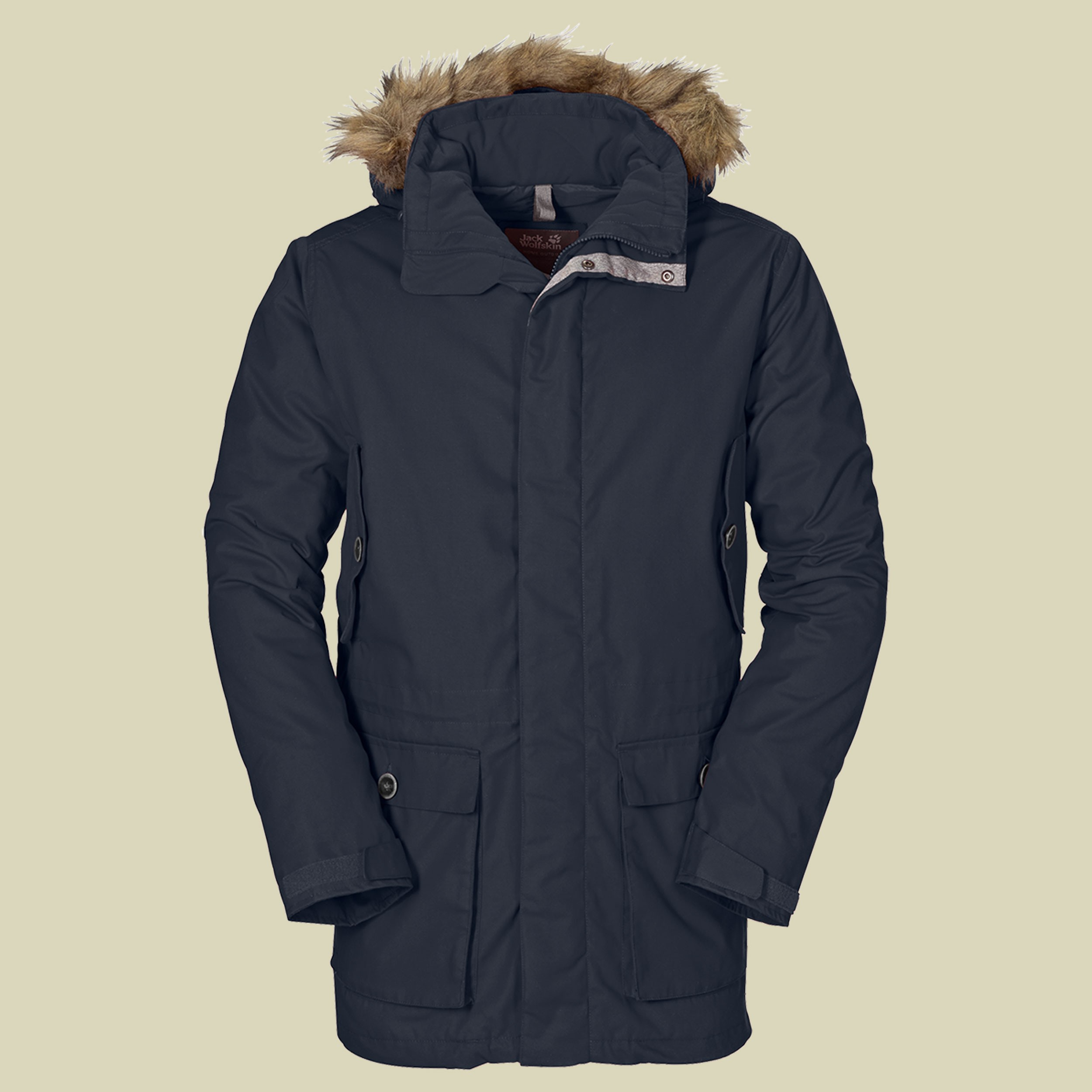 Millertown F65 Parka Men