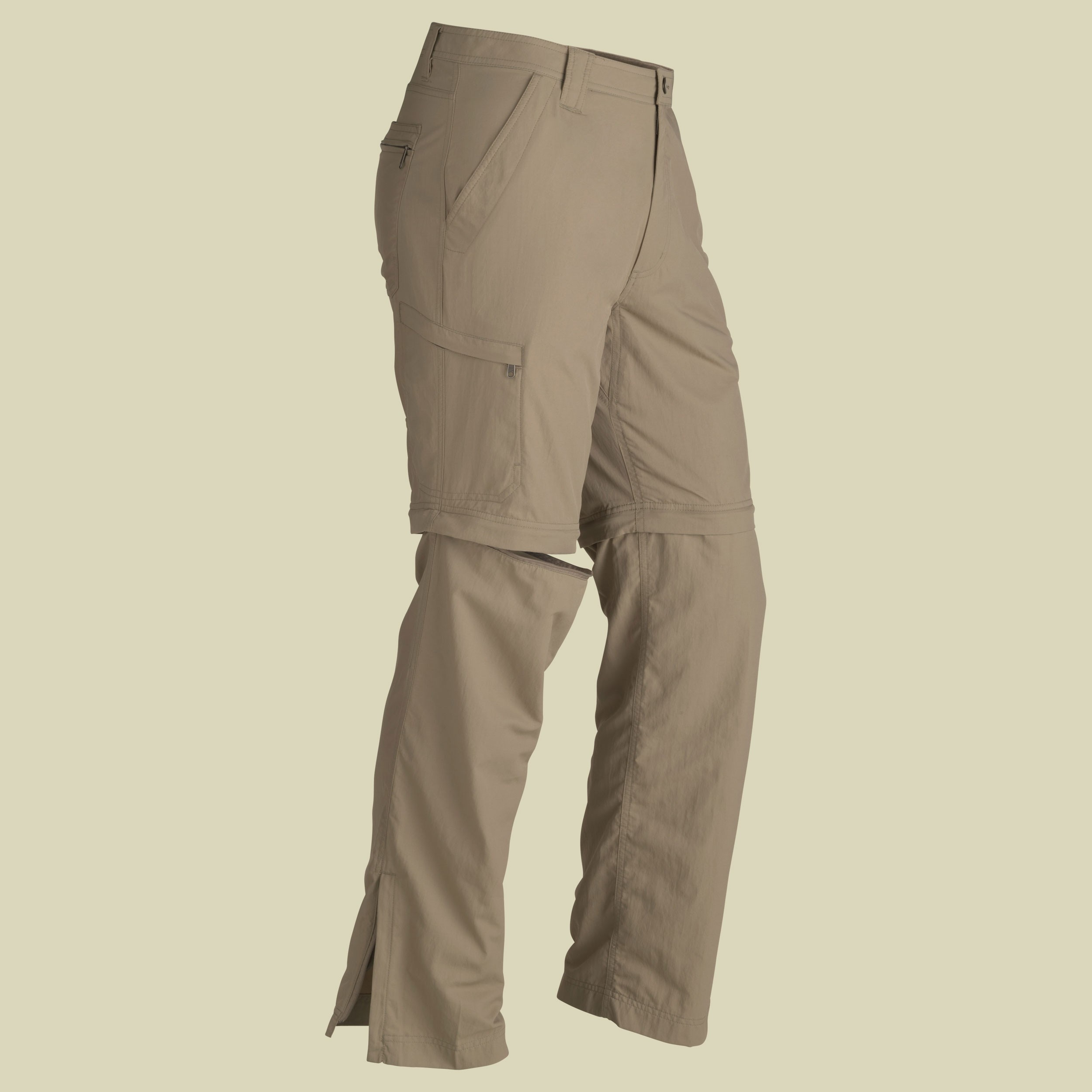 Cruz Convertible Pant men