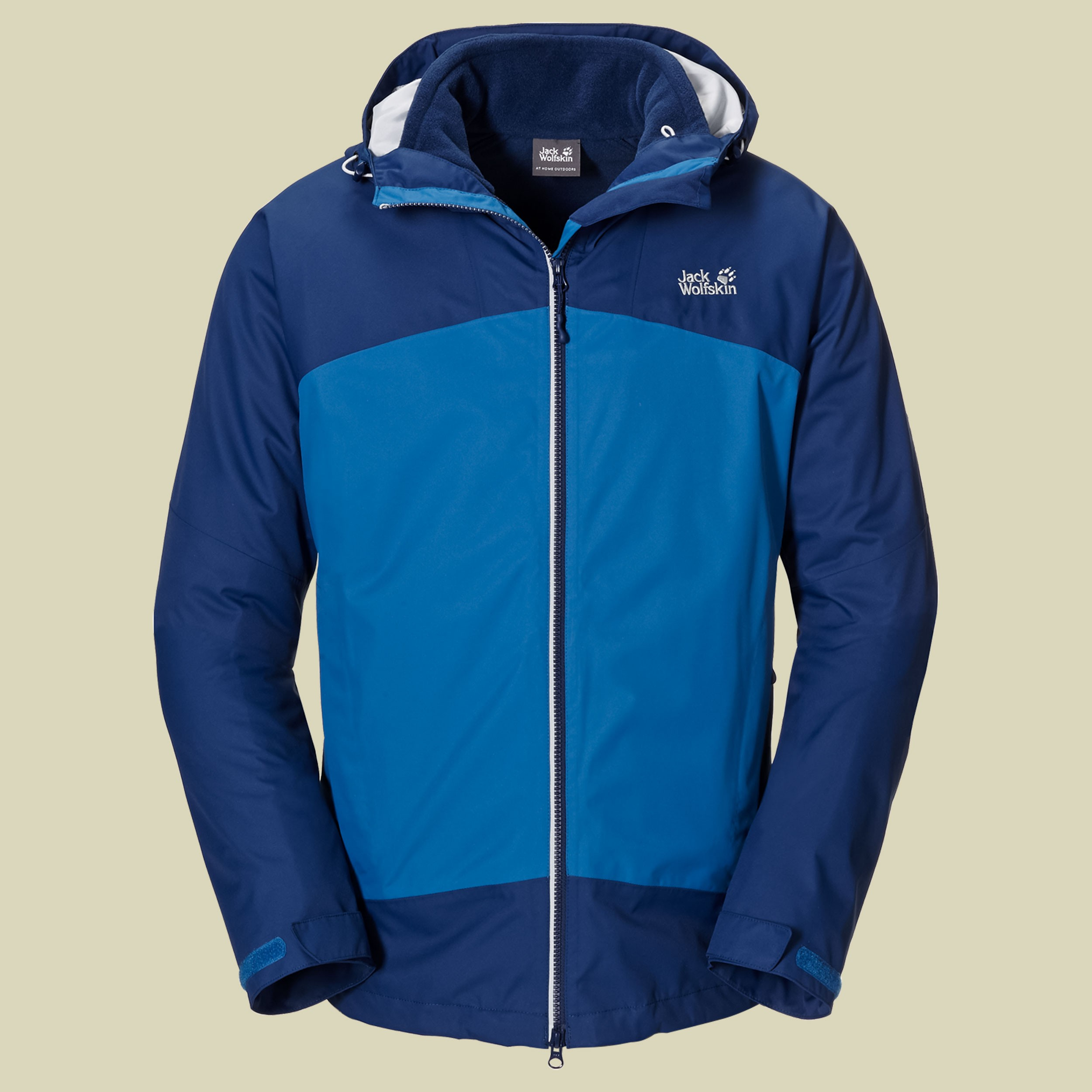 Frost Wave Jacket Men