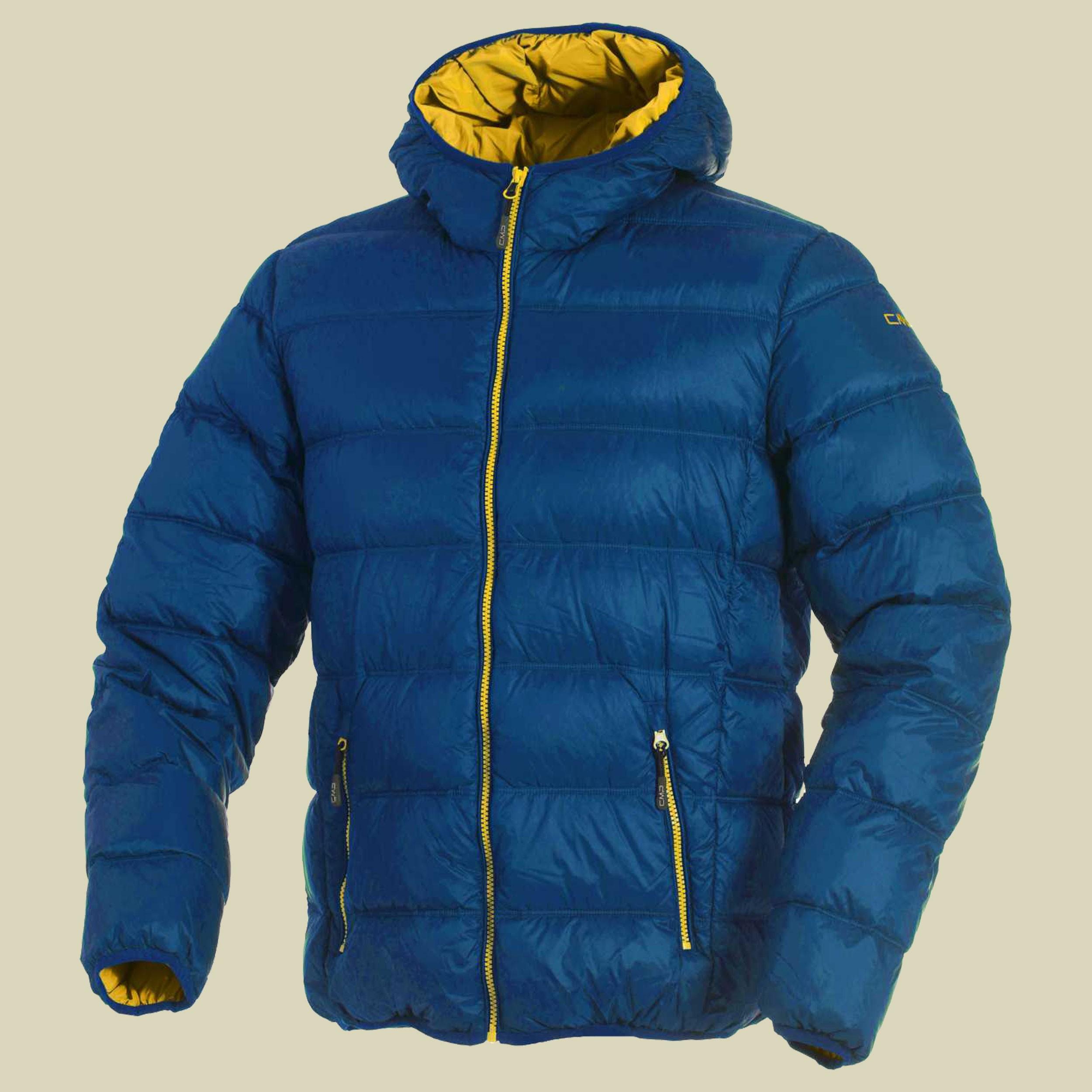Boy Down Jacket Fix Hood CMP 3Z62524