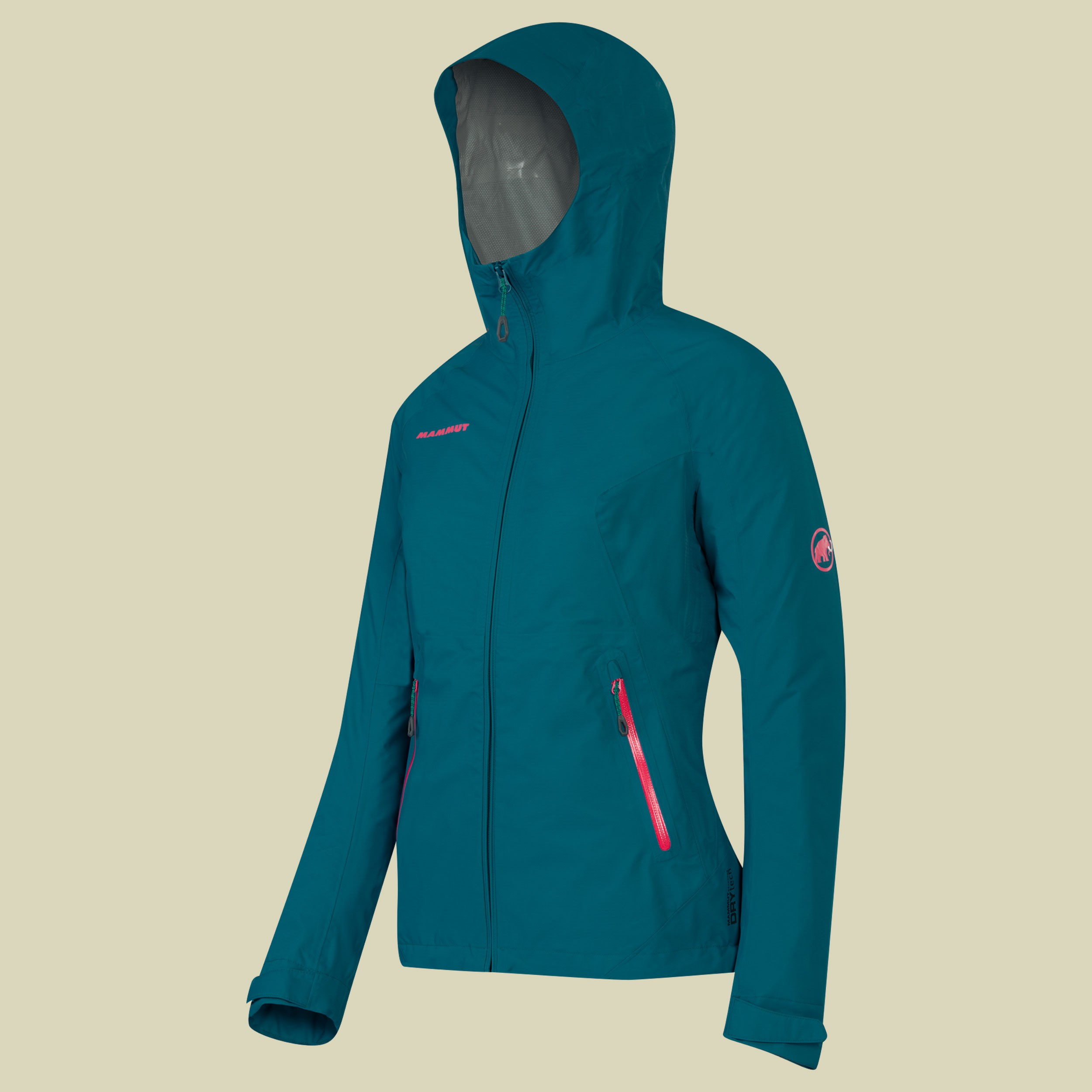 Ebba Jacket Women