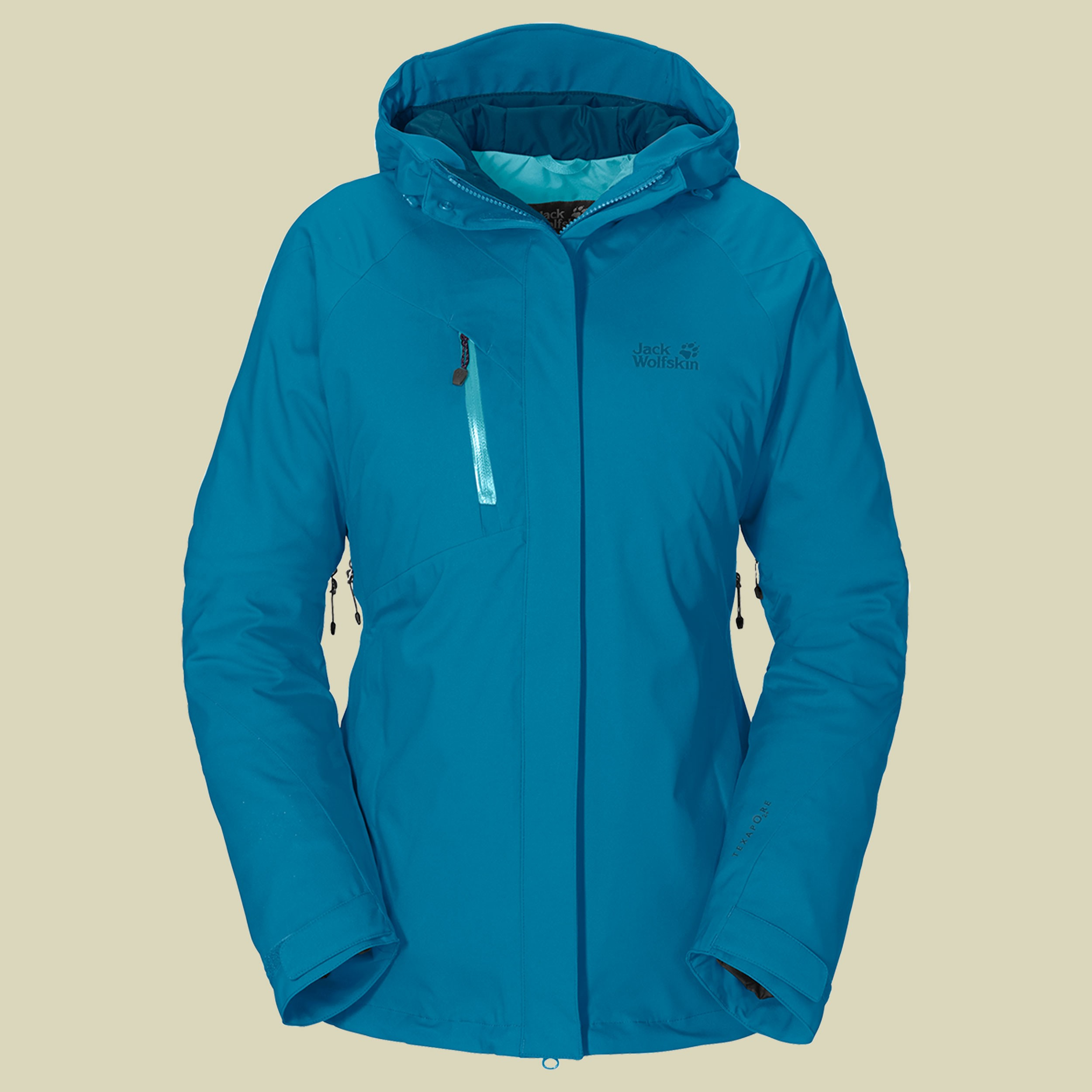 Troposphere DF O2+ Insulated Jacket Women