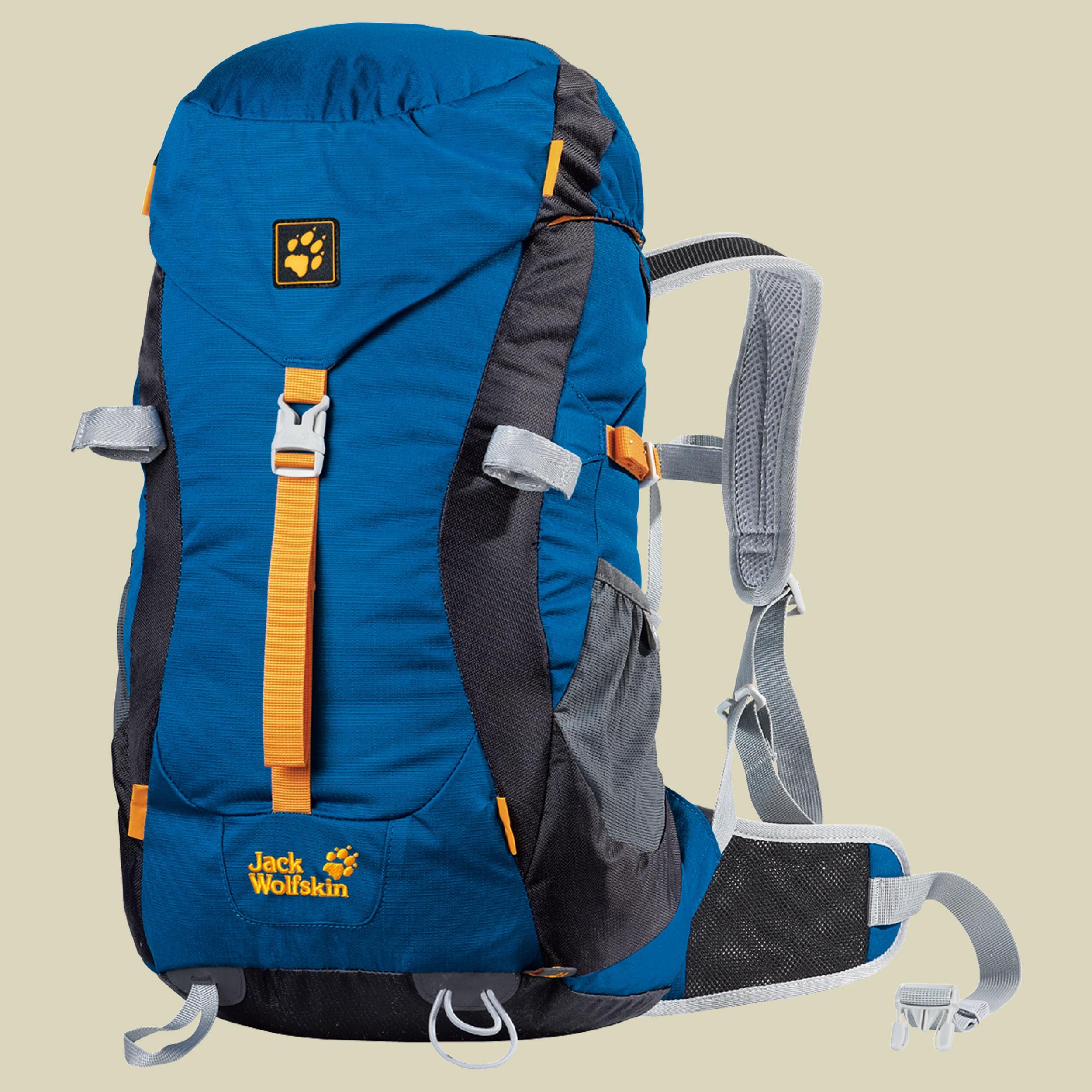 Kids Alpine Trail 20 Rucksack