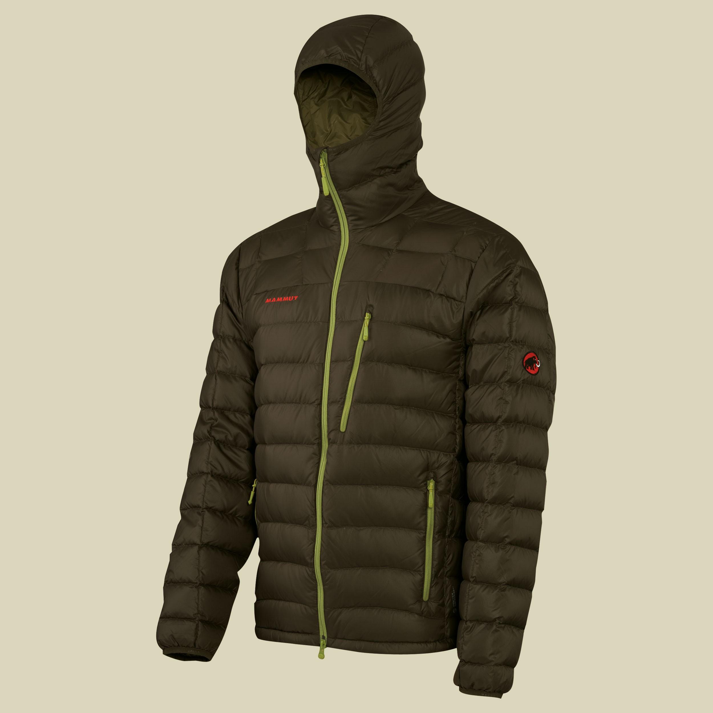 Broad Peak Hoody Jacket Men
