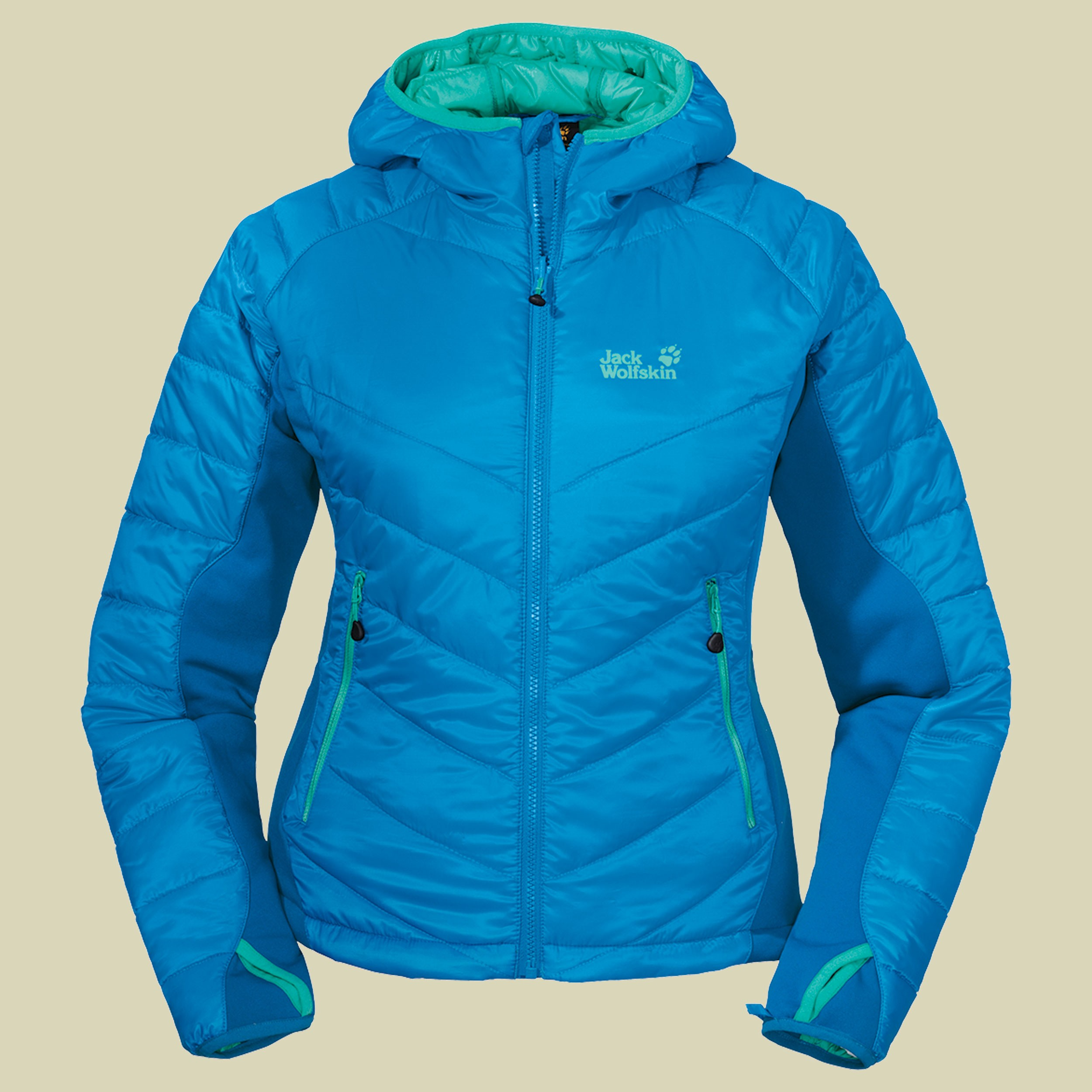 Thermosphere Jacket Women