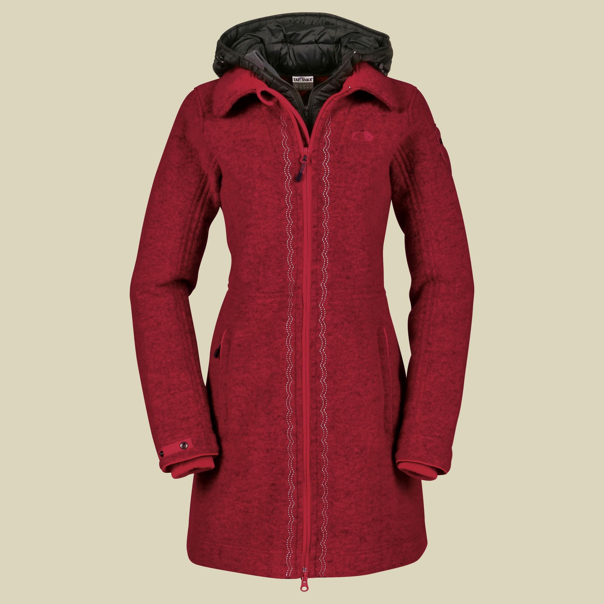 Mayfield Coat Women