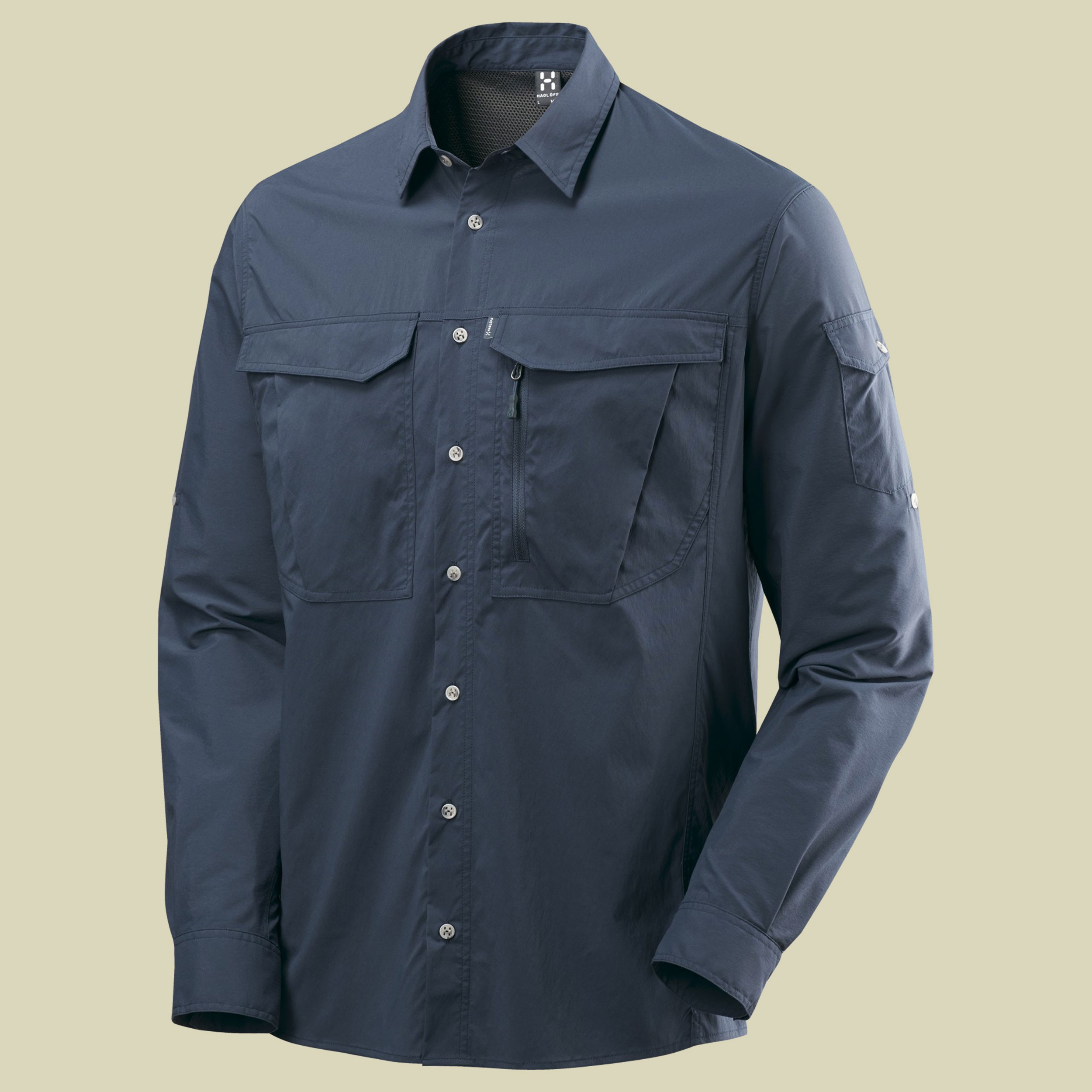 Salo III LS Shirt Men