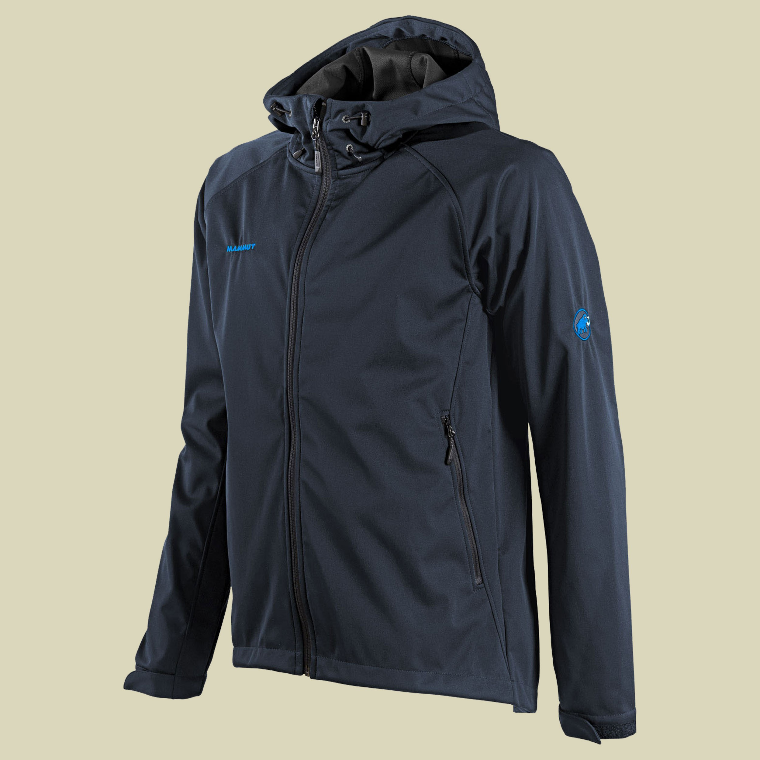 Clion Advanced SO Hooded Jacket ES Men