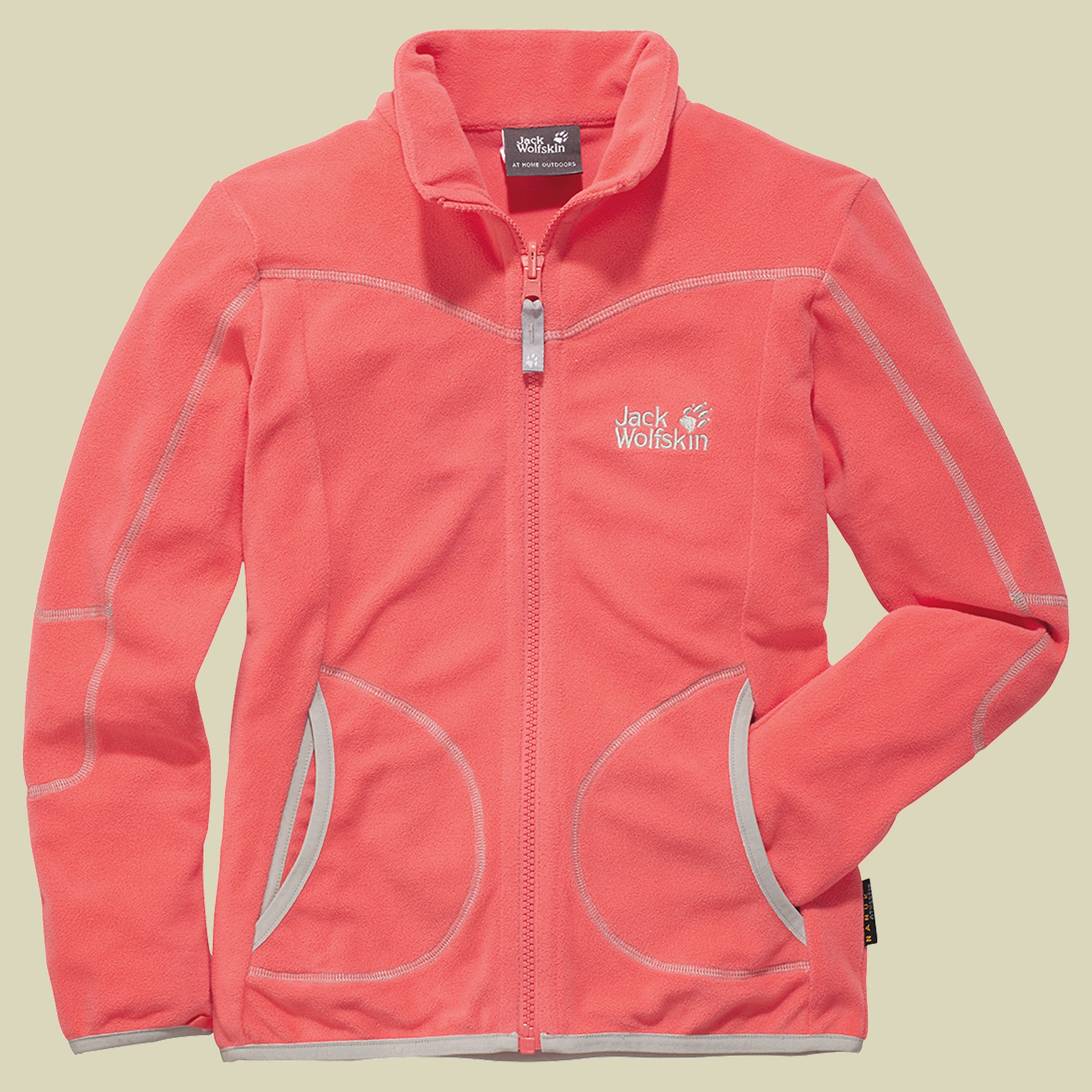 Girls Woodpecker Jacket