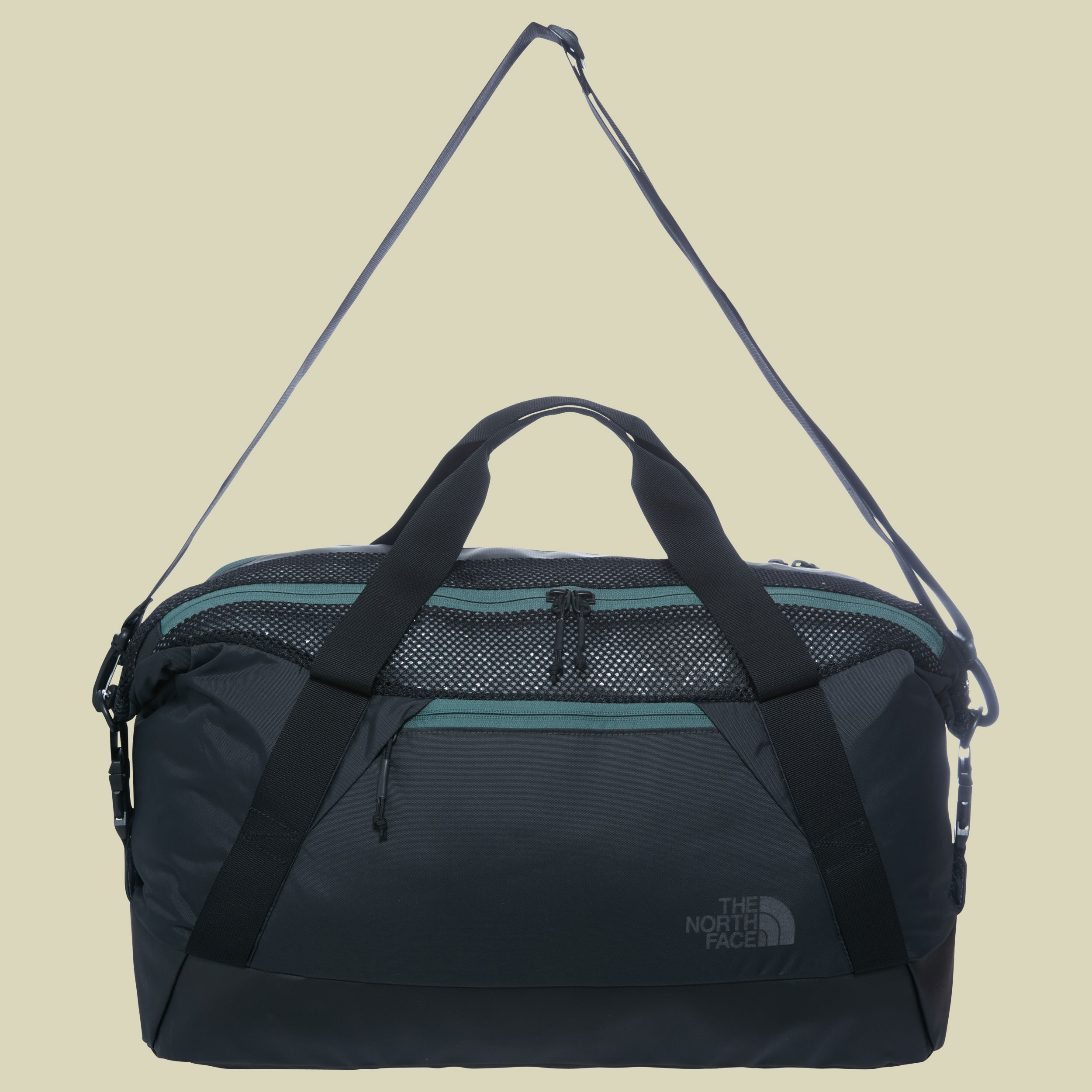 Apex Gym Duffel - S