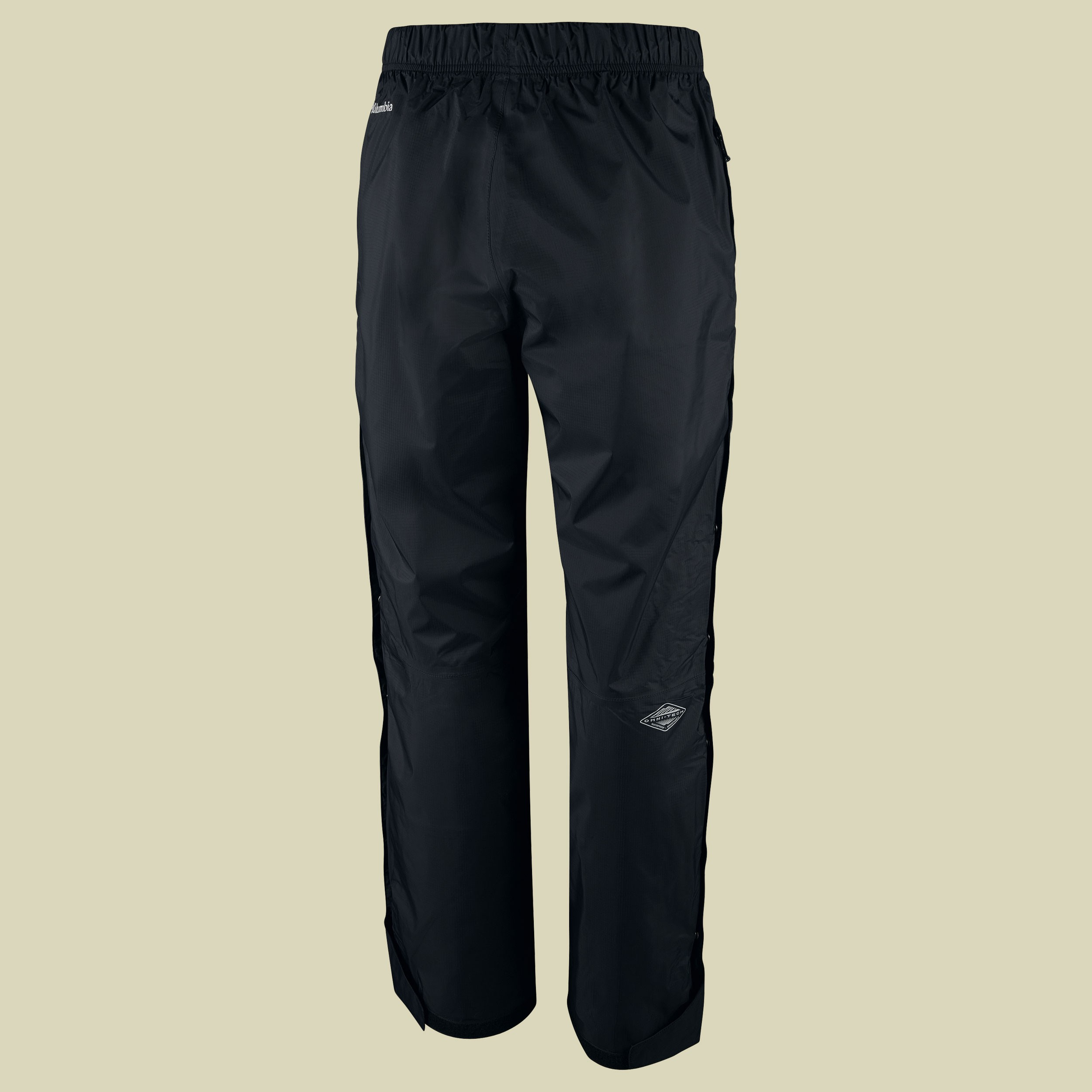 M Pouring Adventure Pant Men