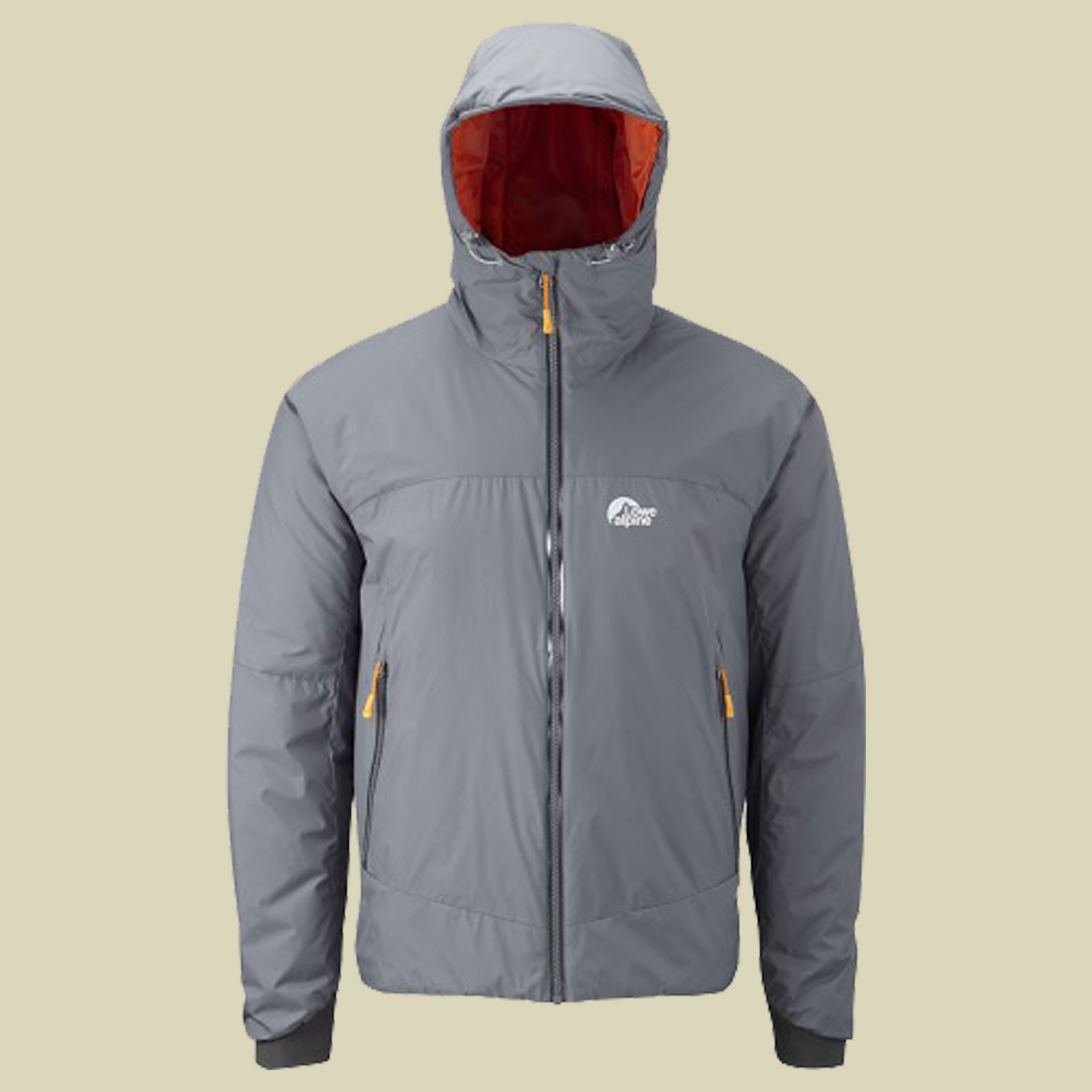 Northern Lights Jacket Men