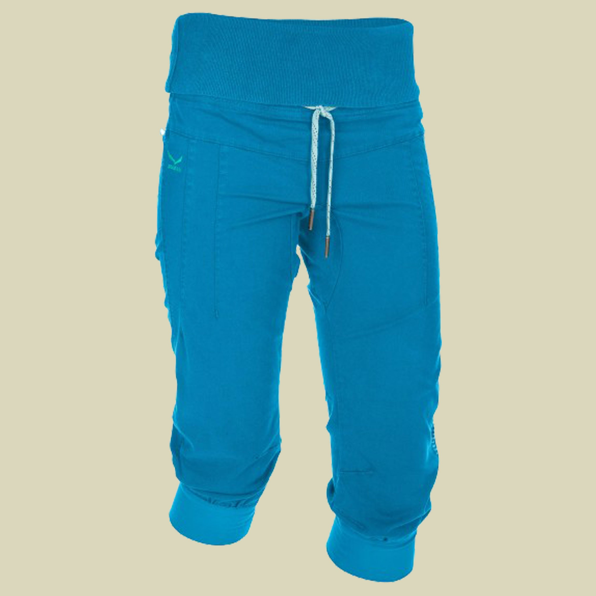Calanques 2.0 Co 3/4 Pant Women