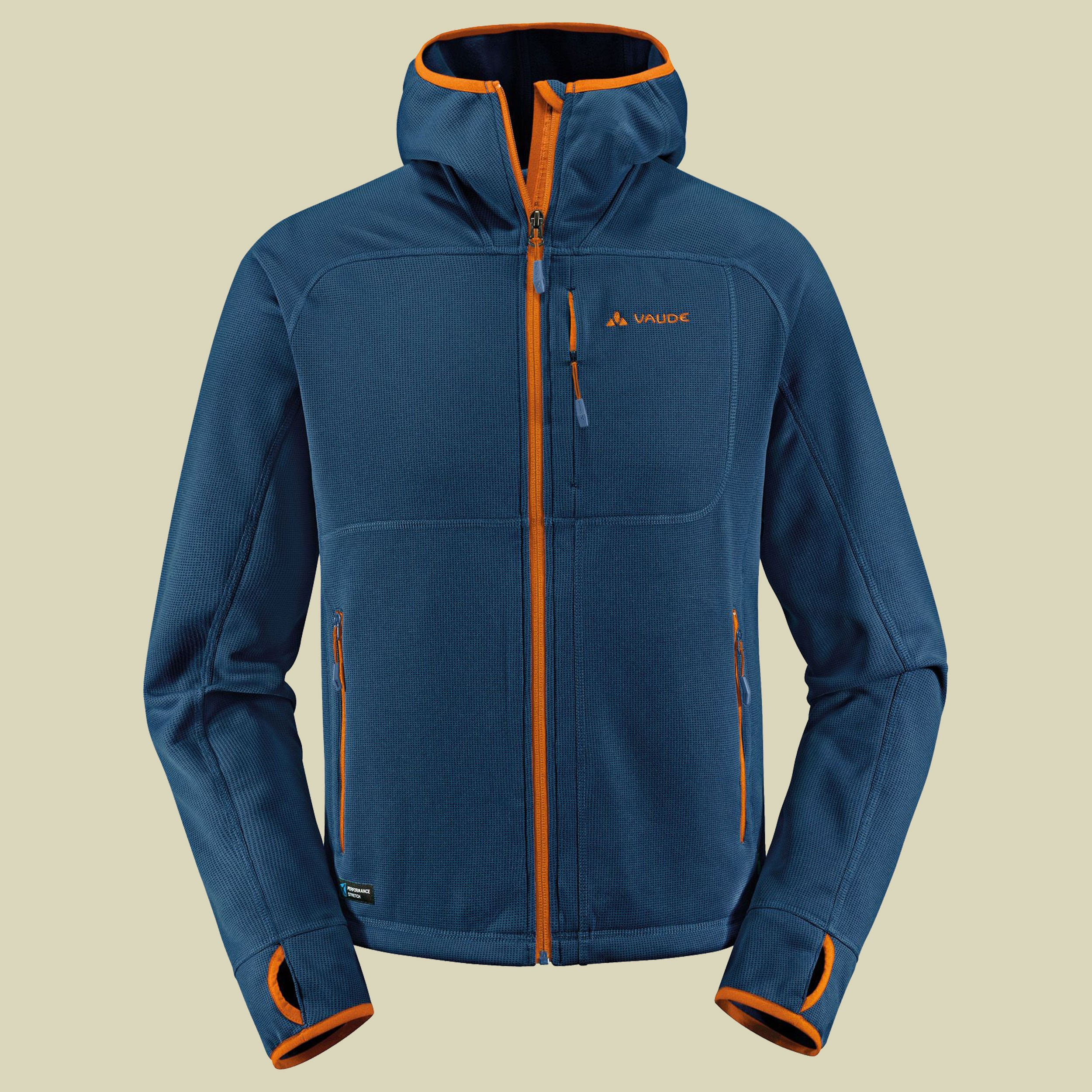 Valluga Fleece Jacket Men
