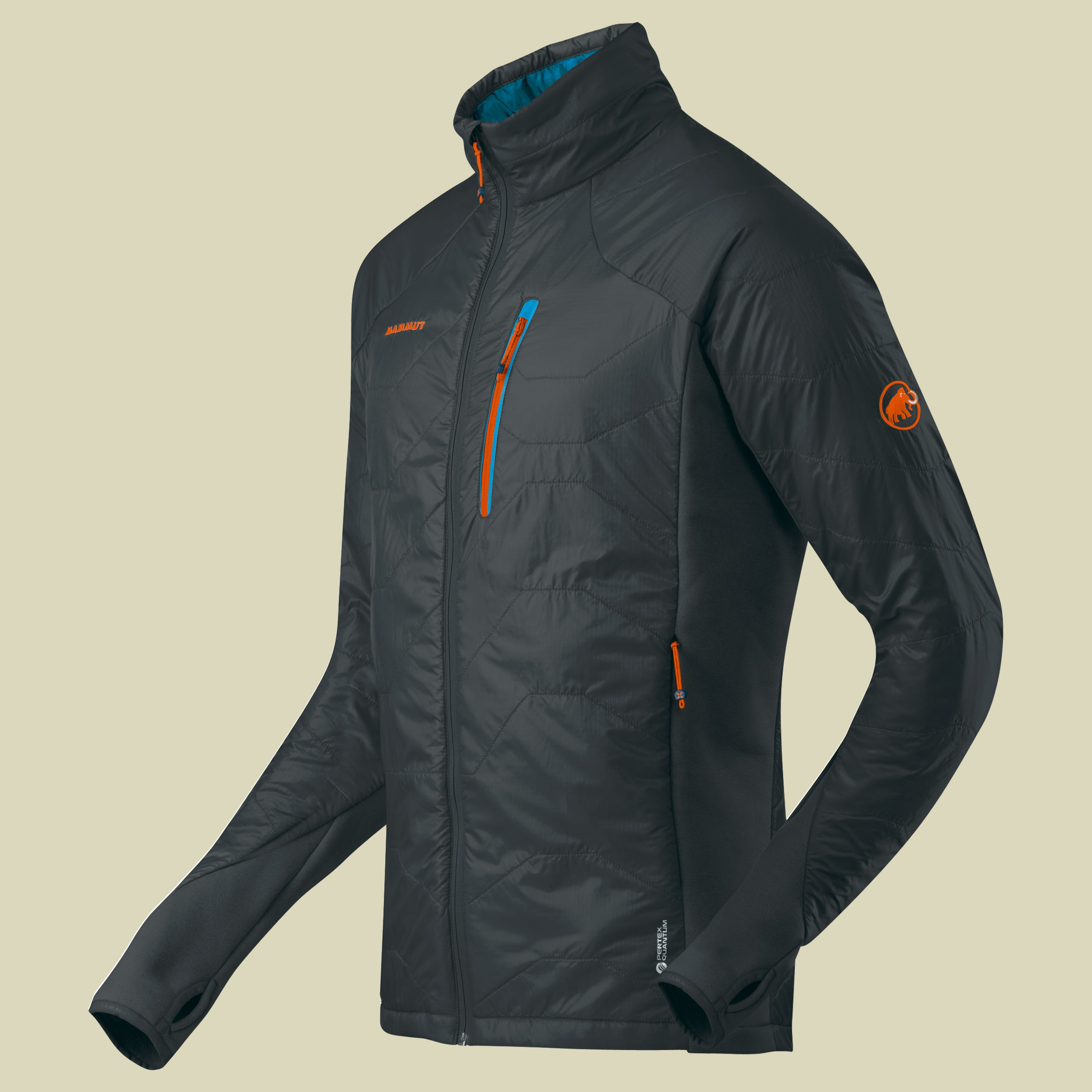 Eigerjoch Light Jacket Men