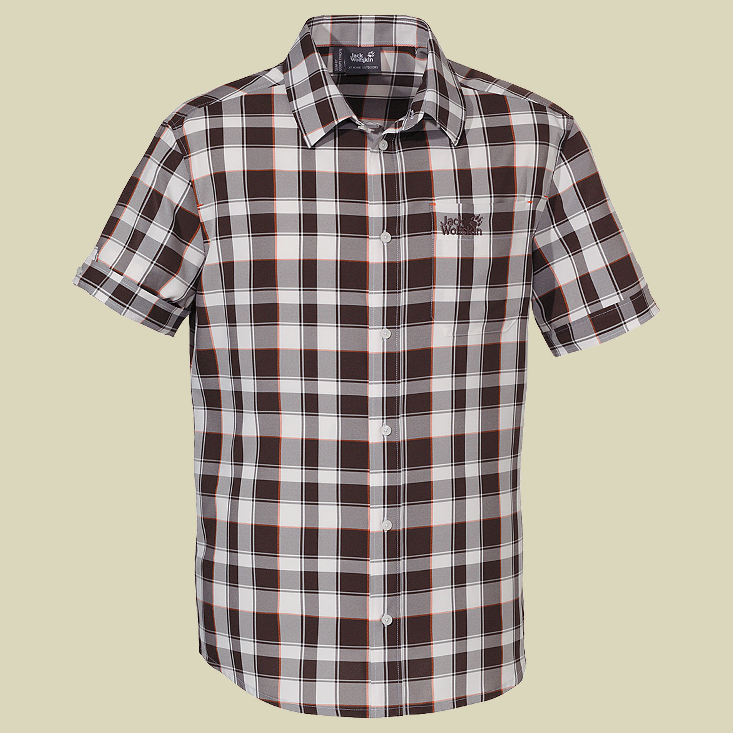 Jamieson Shirt Men
