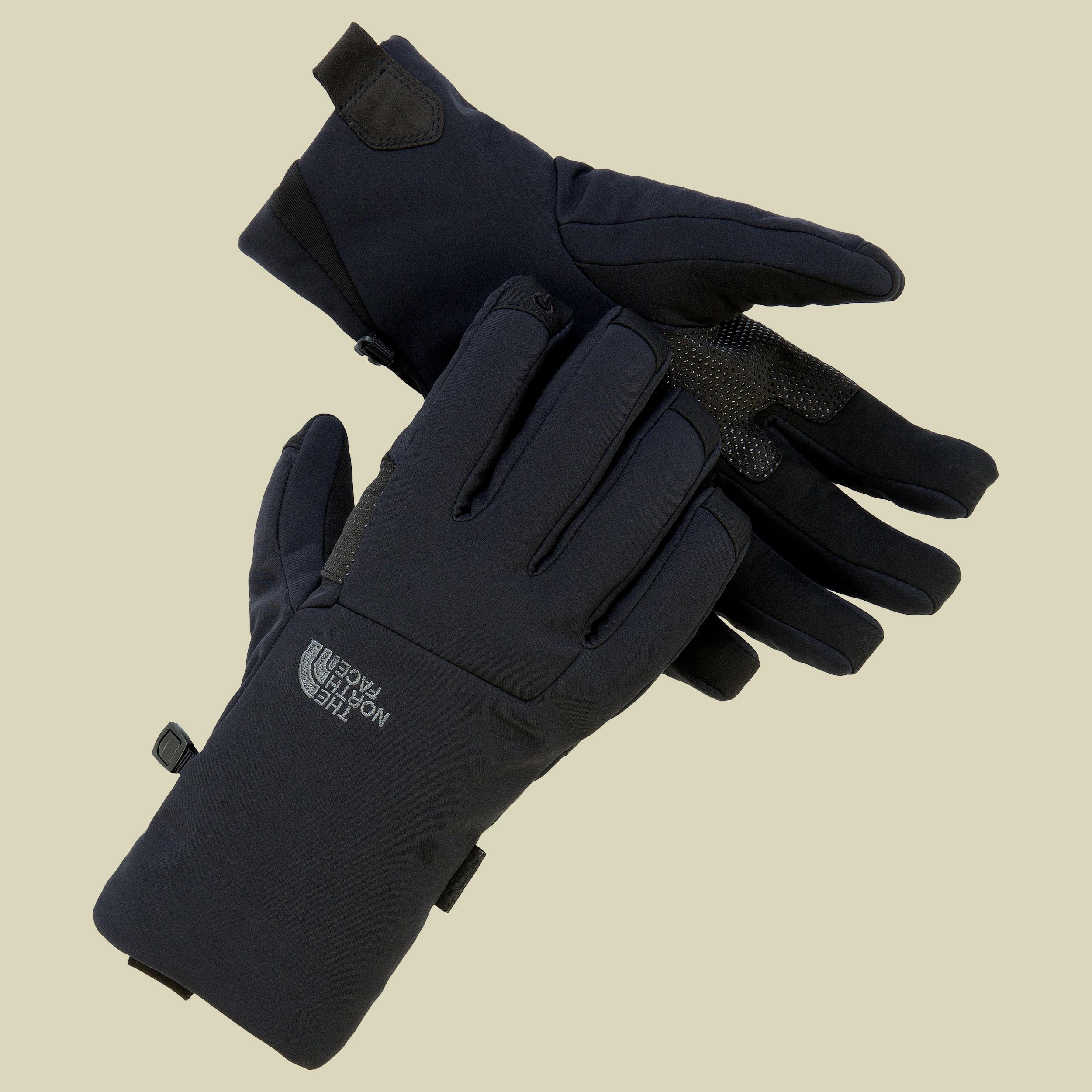 Apex+ Etip Glove Men