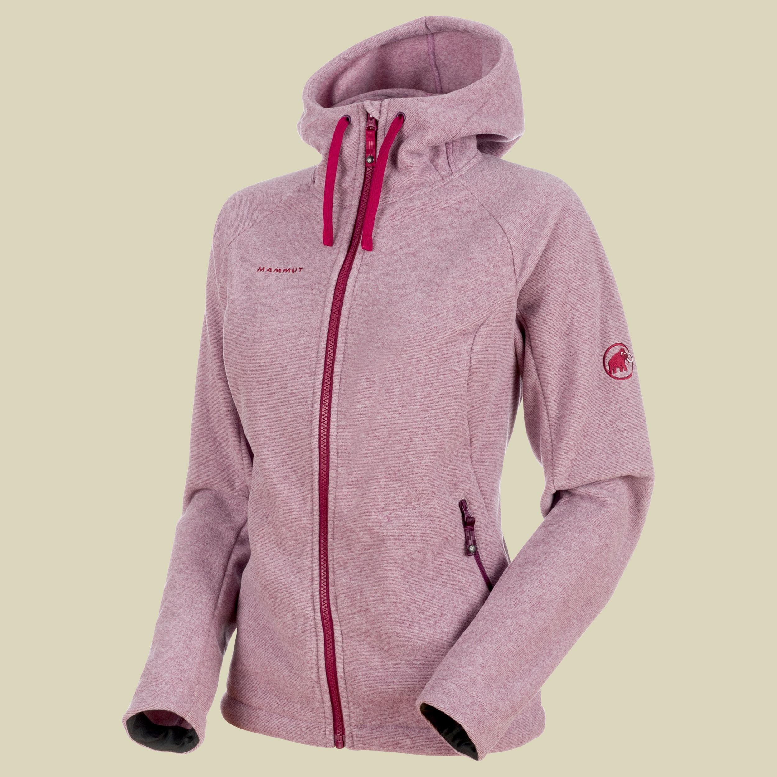 Yampa Advanced ML Hooded Jacket Women