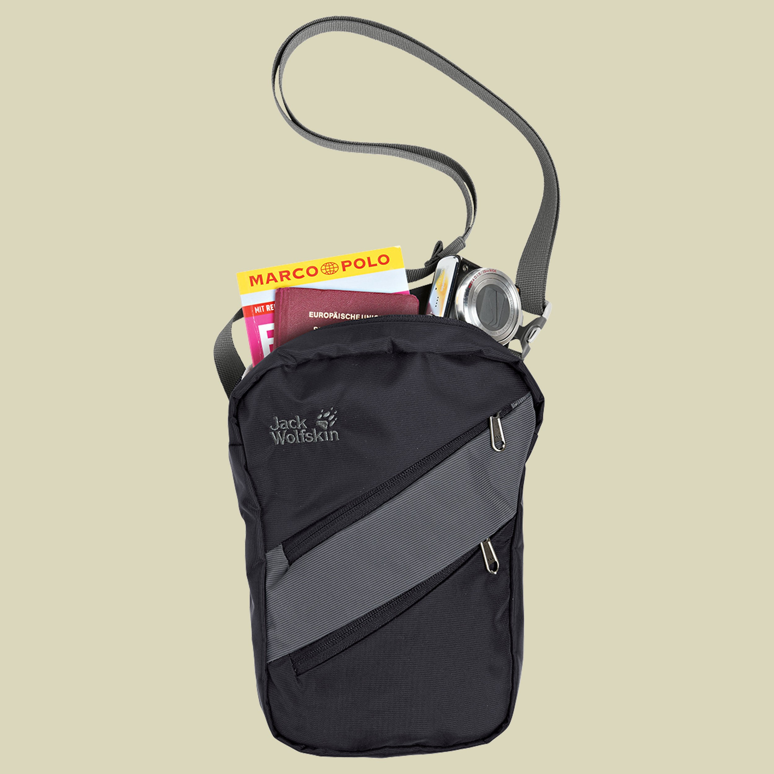 Travel Bag XT