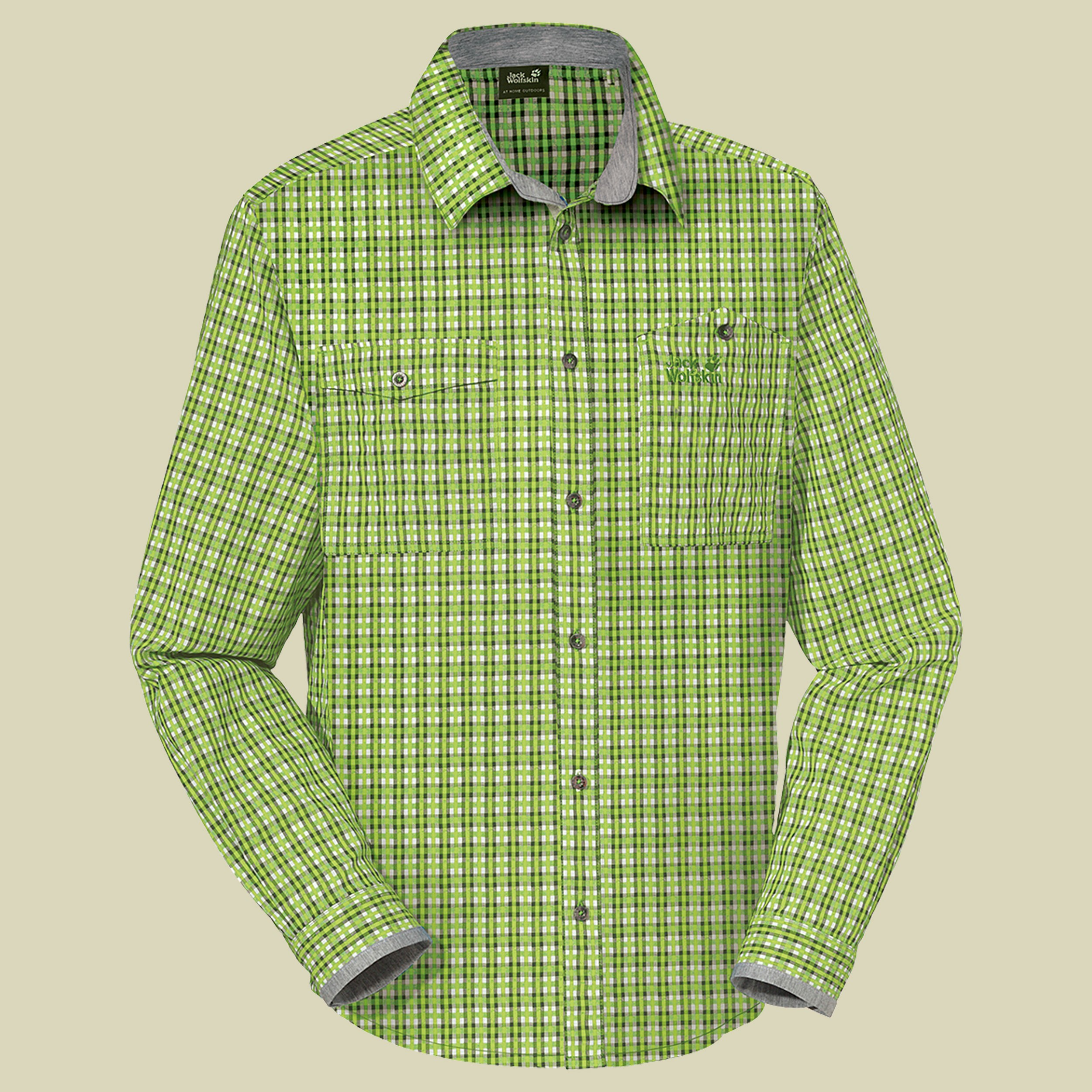 Capilano Shirt Men