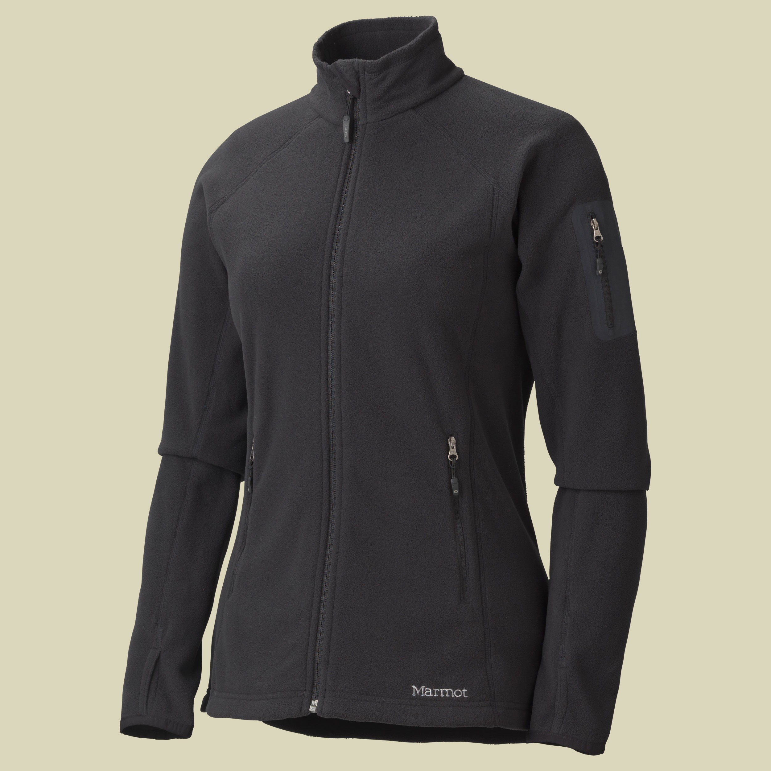 Flashpoint Jacket Women