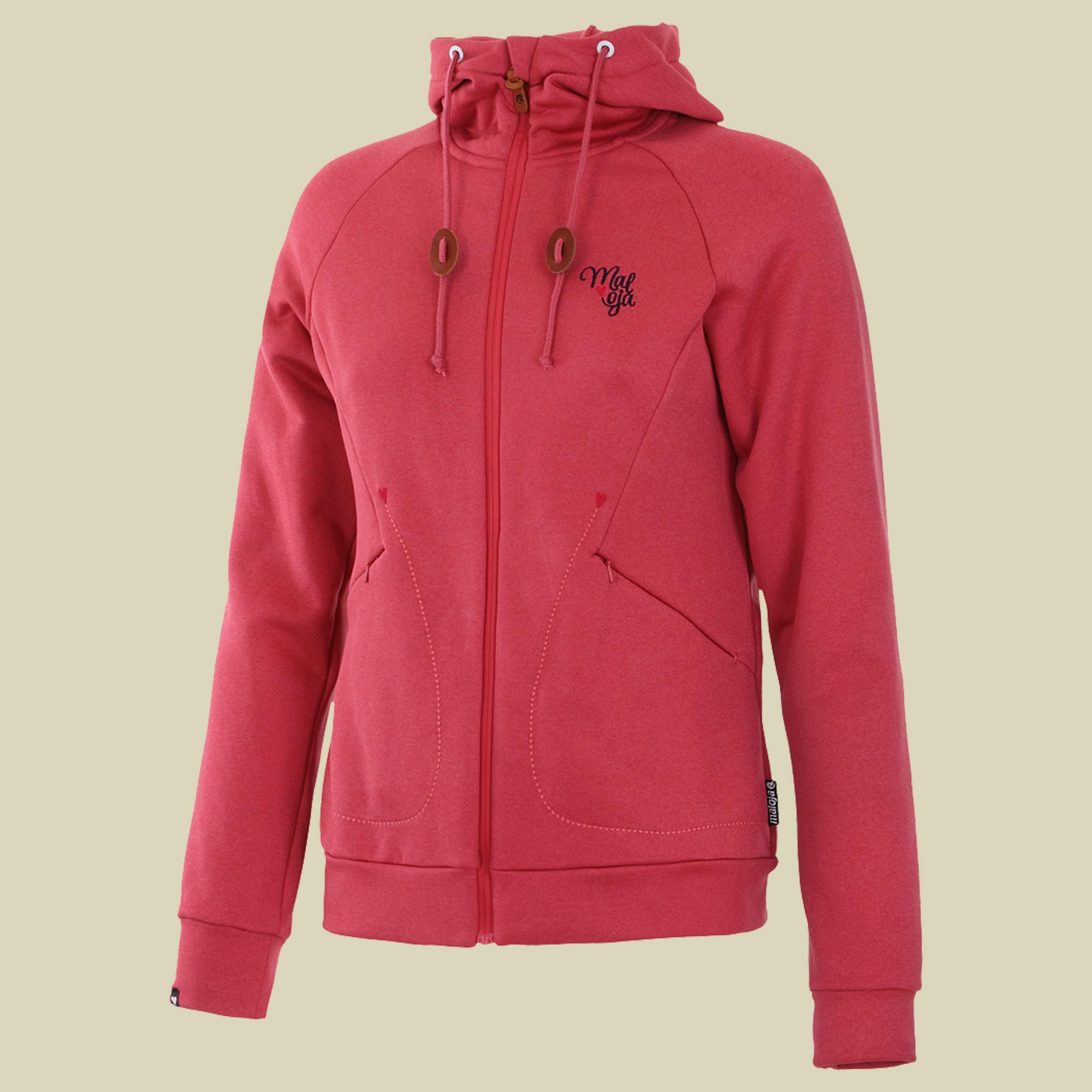 SalviaM Fleece Jacket Women