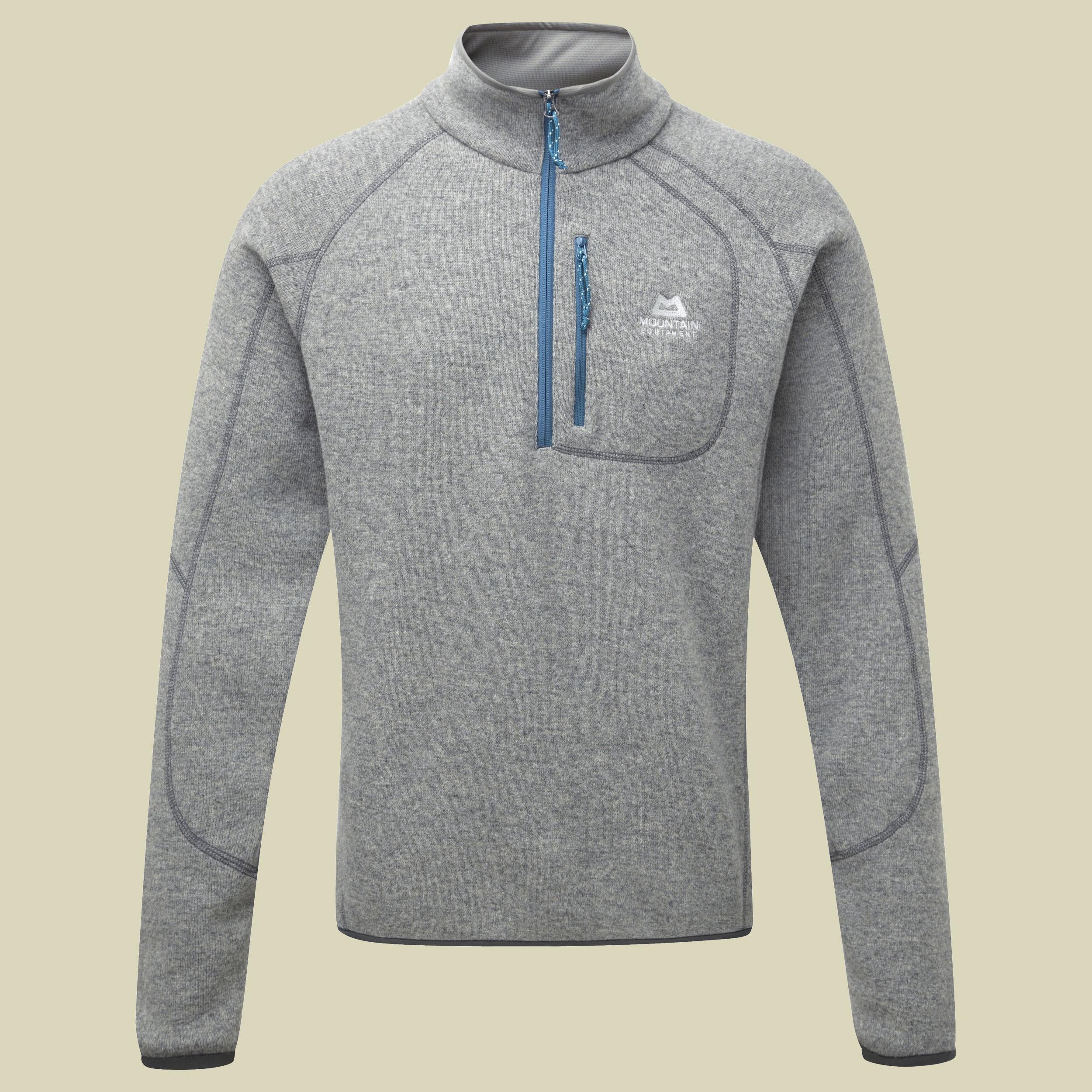 Chamonix Zip Sweater