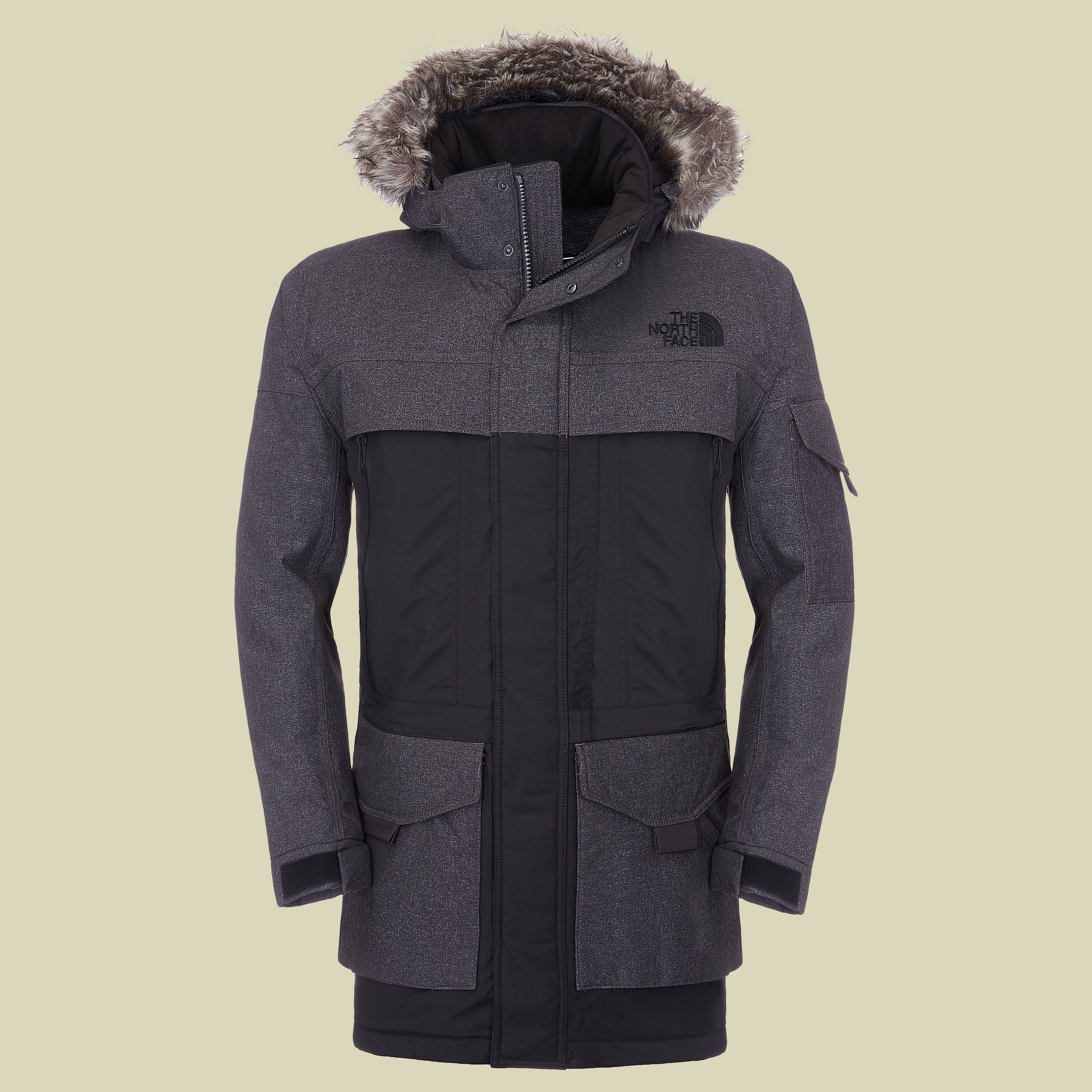 McMurdo Parka 2 Men